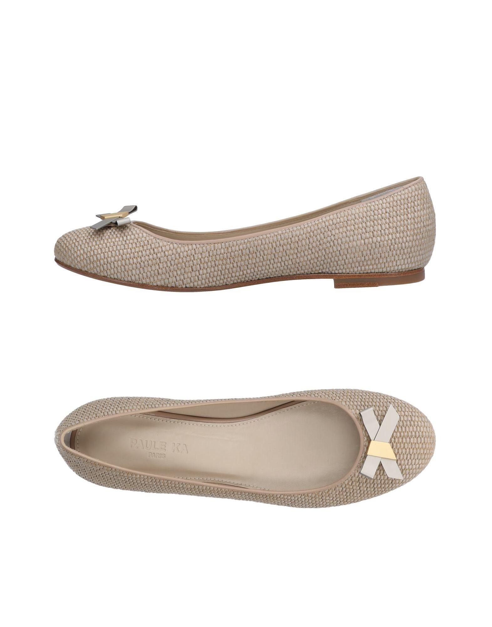 Paule Ka Ballet Flats - Women Paule Ka Ballet Flats Kingdom online on  United Kingdom Flats - 11494753HW e91d56