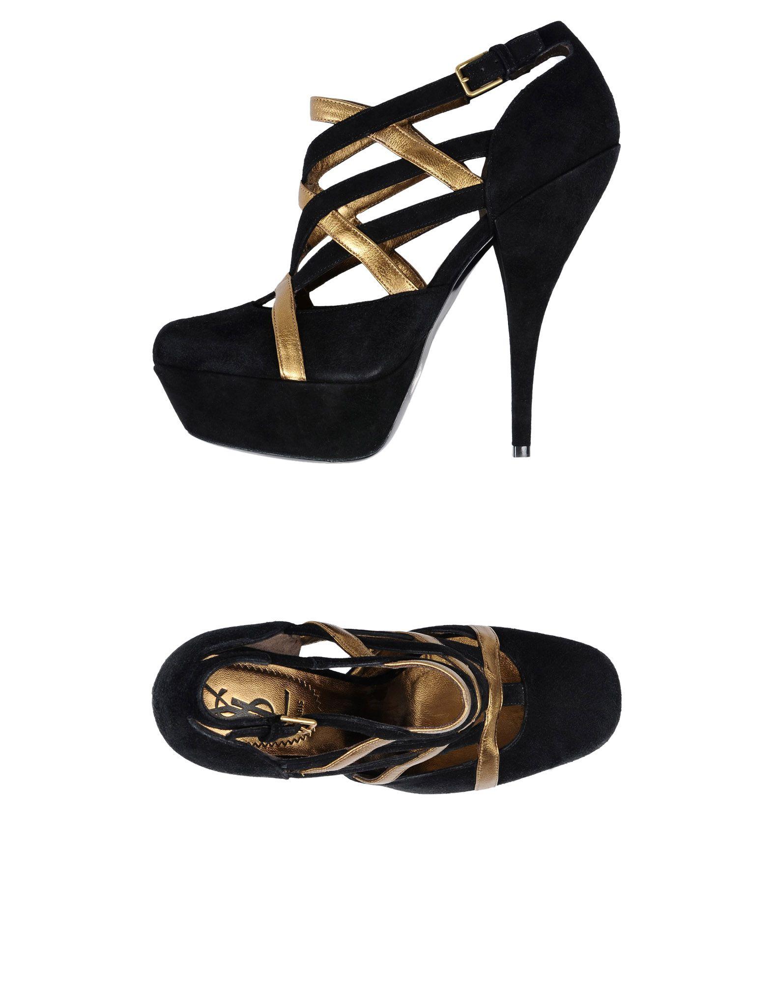 Saint Laurent Pumps Damen  11494763UMGünstige gut aussehende Schuhe