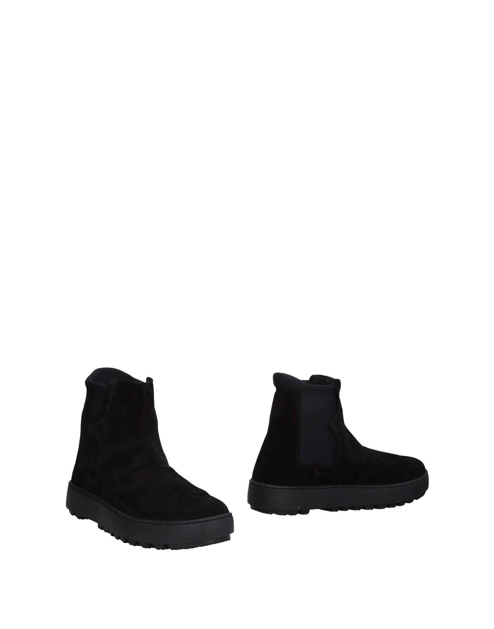 Haltbare Mode billige Schuhe Diesel Stiefelette Herren  11494768LL Heiße Schuhe