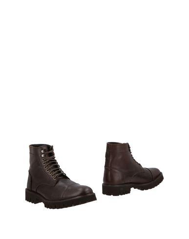 Zapatos con descuento Botín Bottega Bottega Marchigiana Hombre - Botines Bottega Bottega Marchigiana - 11494771IN Negro 4aebfe