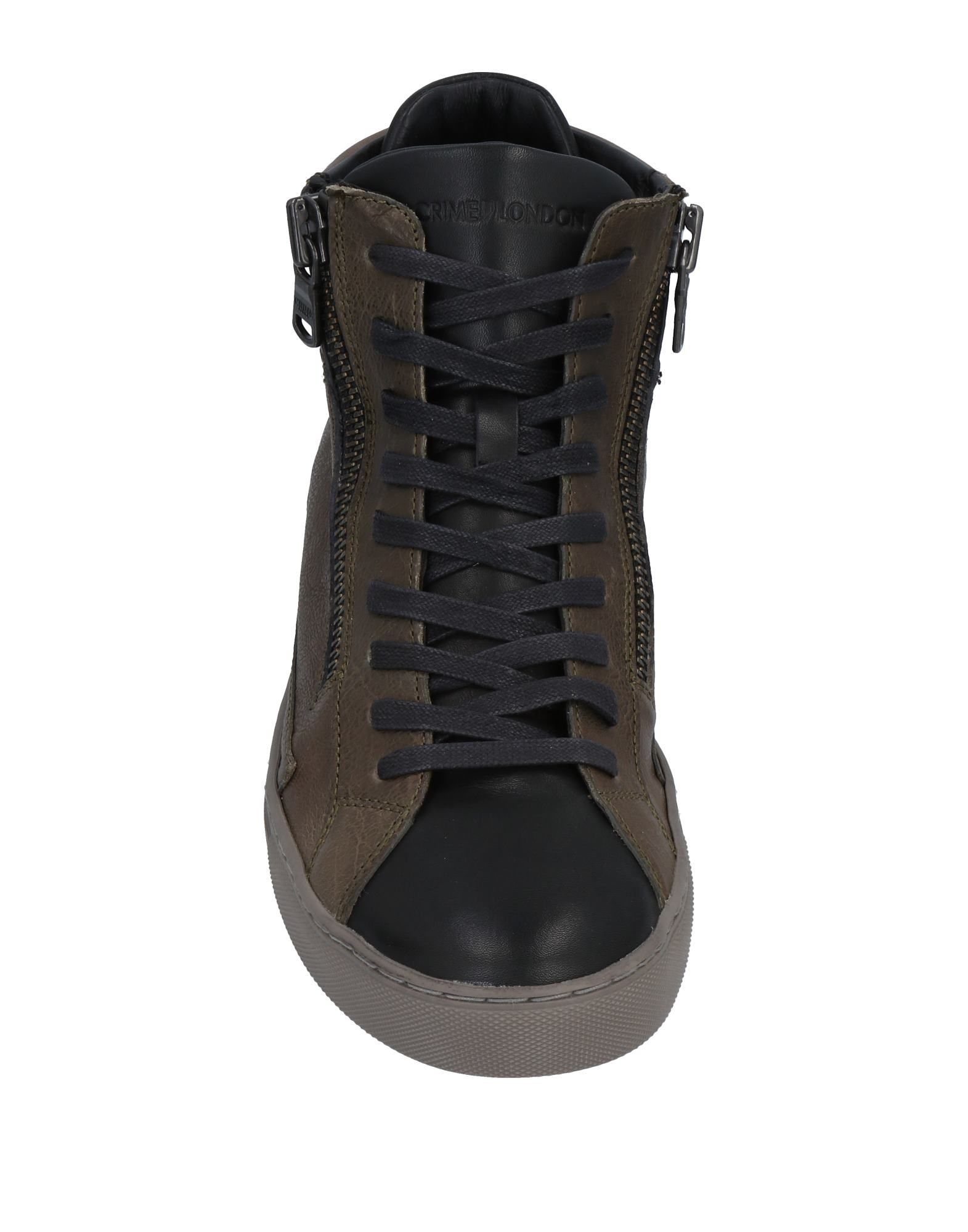 Rabatt echte Schuhe  Crime London Sneakers Herren  Schuhe 11494772XG 37d491
