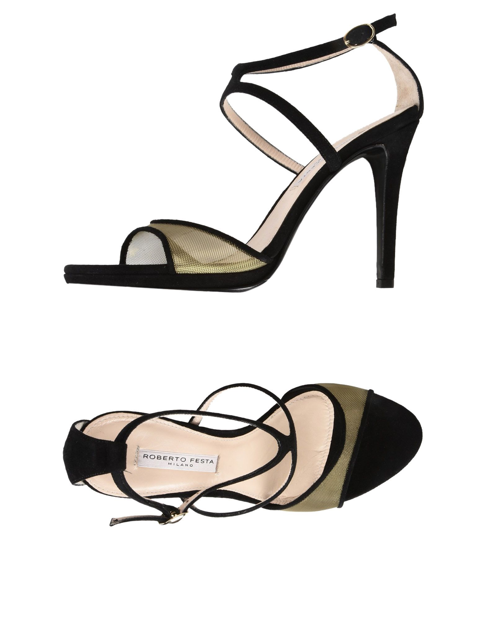 Roberto Festa Sandalen Damen  11494776HH Gute Qualität beliebte Schuhe