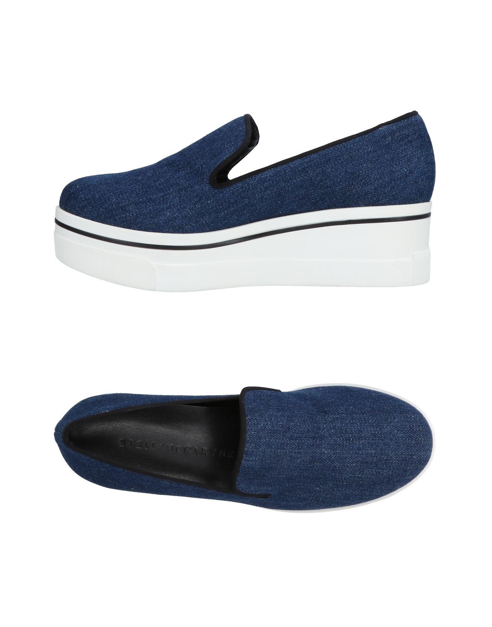 Rabatt Schuhe Stella Mccartney Mokassins Damen  11494799XR
