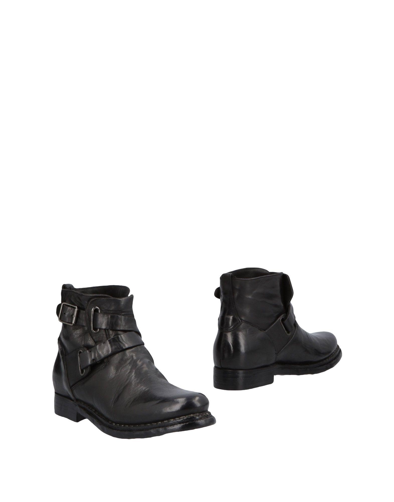 Silvano Sassetti Ankle Boot - Boots Women Silvano Sassetti Ankle Boots - online on  Canada - 11494808TO 3cc260