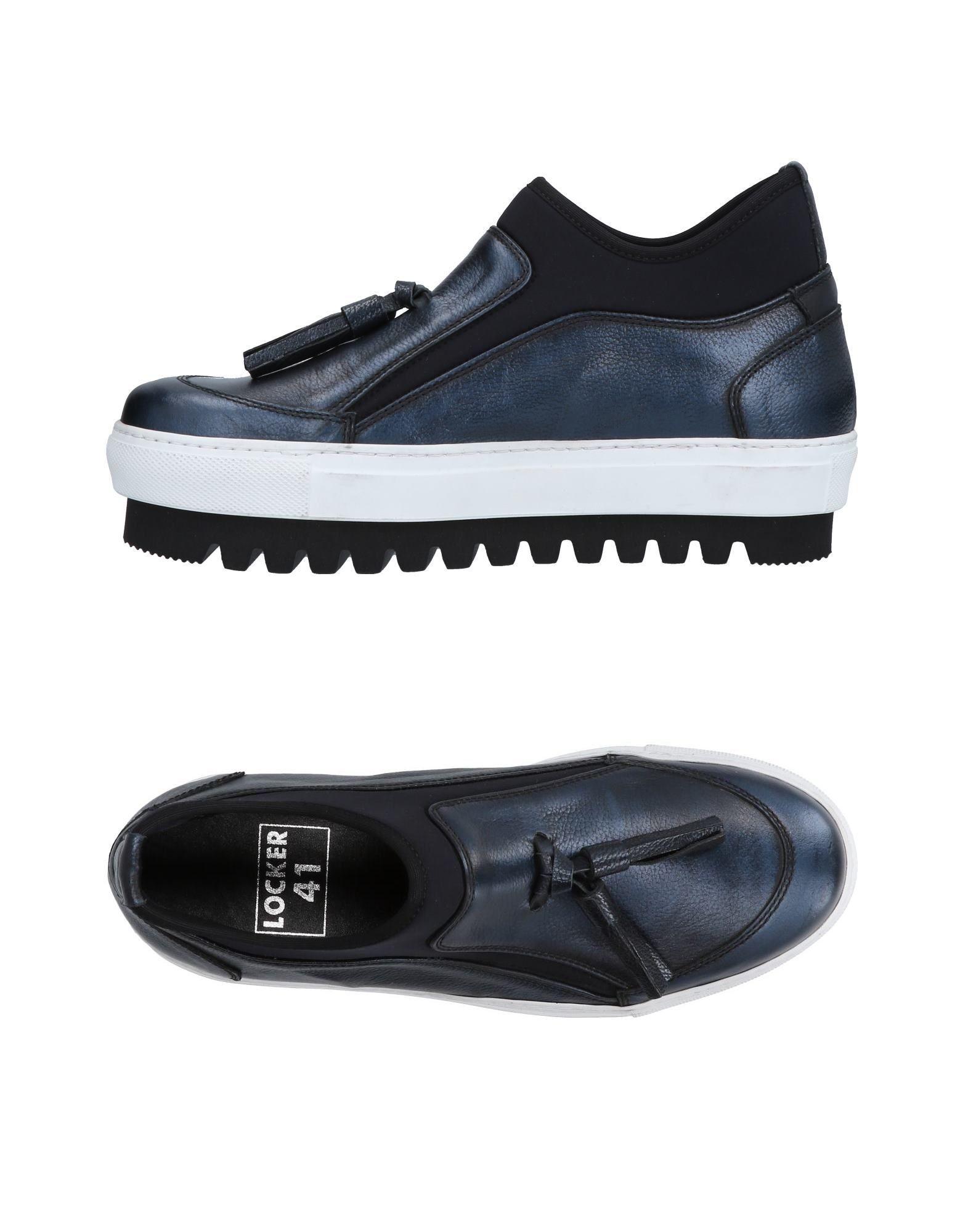 Locker 41 Sneakers Damen  11494819EB Gute Qualität beliebte Schuhe