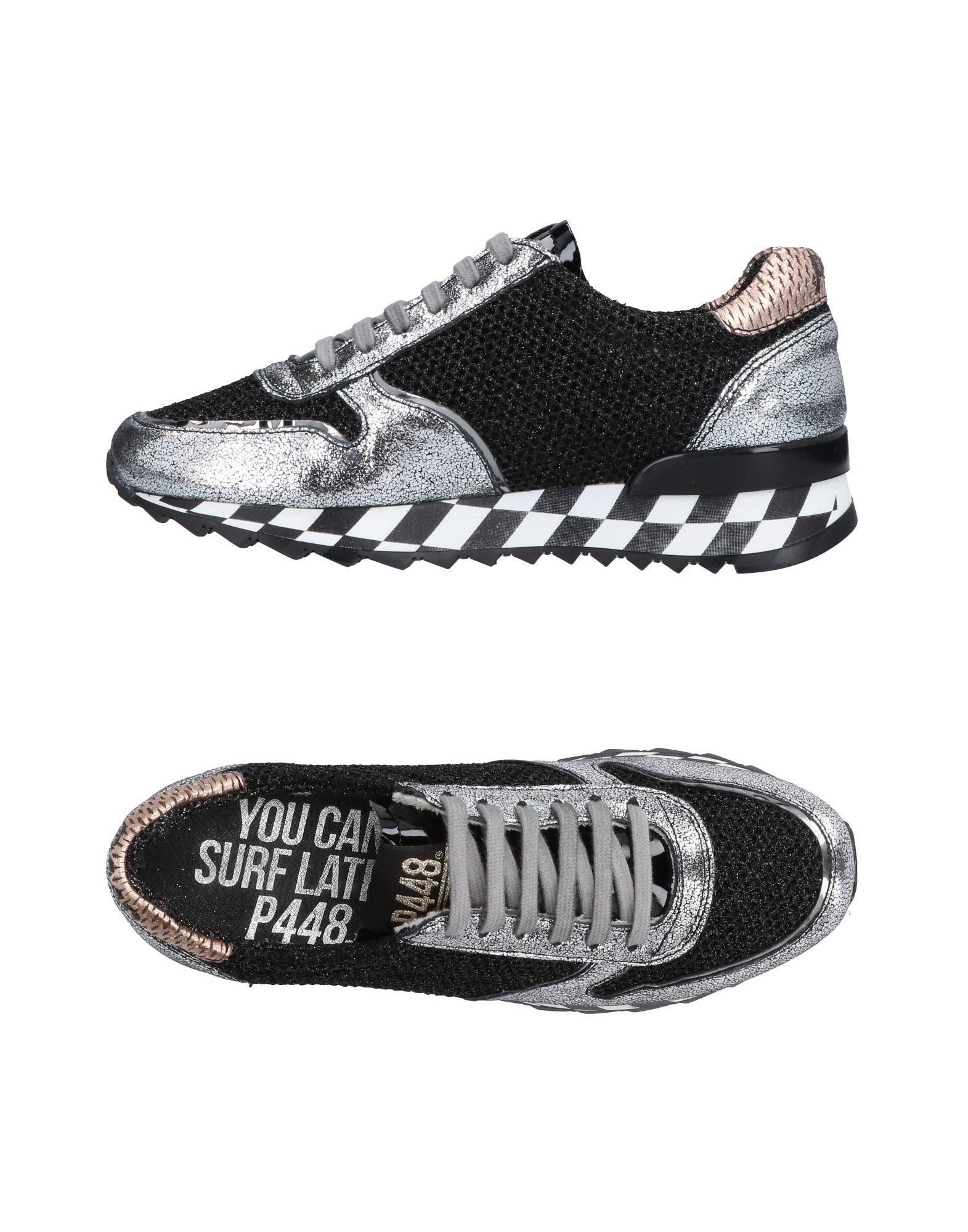 Moda Sneakers P448 Donna - 11494827IB