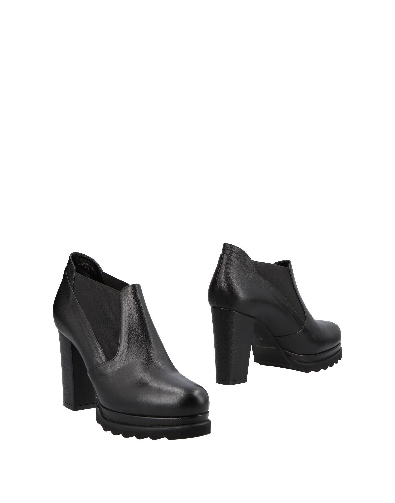 Sergio Cimadamore Stiefelette Damen  11494828JP Gute Qualität beliebte Schuhe