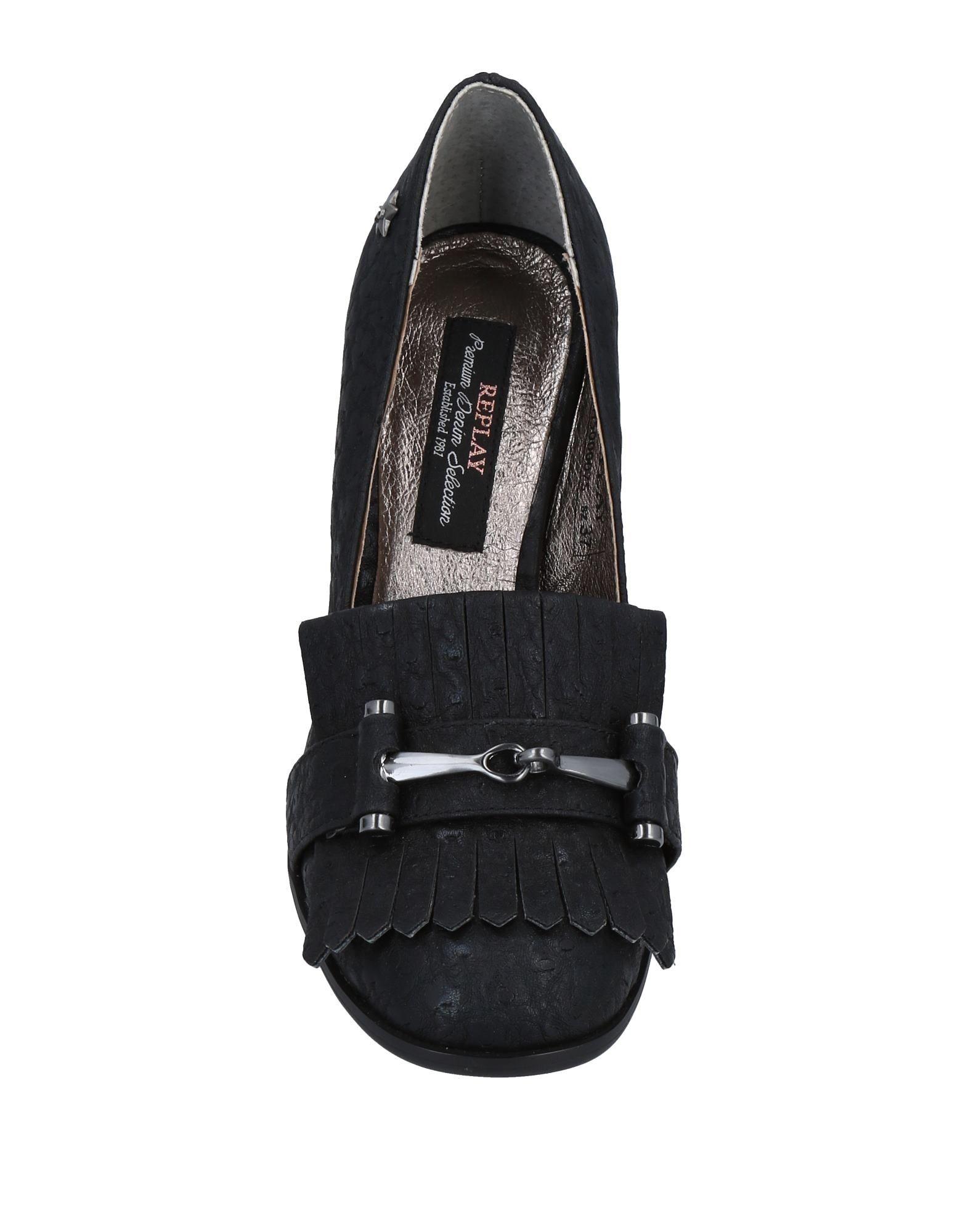 Replay Mokassins Damen  Schuhe 11494843JQ Gute Qualität beliebte Schuhe  07fcb0