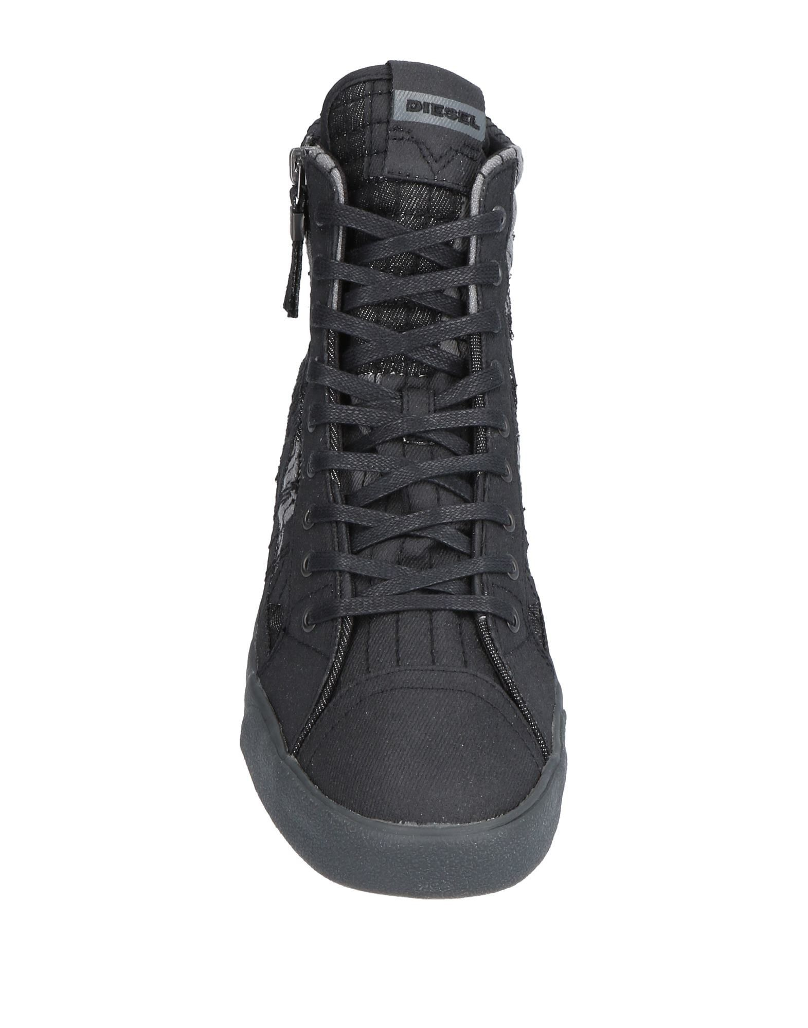 Diesel Sneakers Herren  Schuhe 11494849GA Heiße Schuhe  3f1480