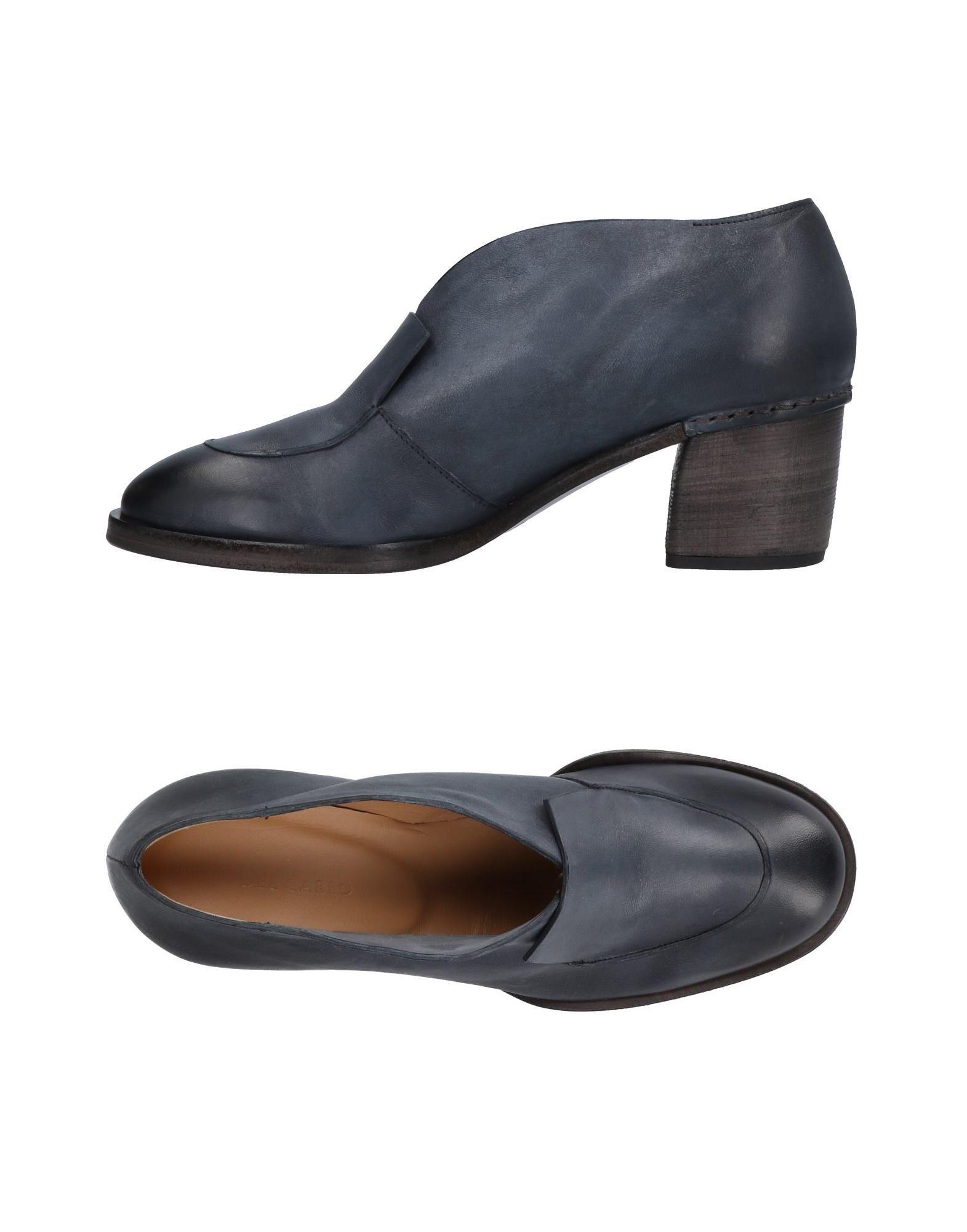 Rabatt Schuhe  Del Carlo Mokassins Damen  Schuhe 11494854NX ef3539