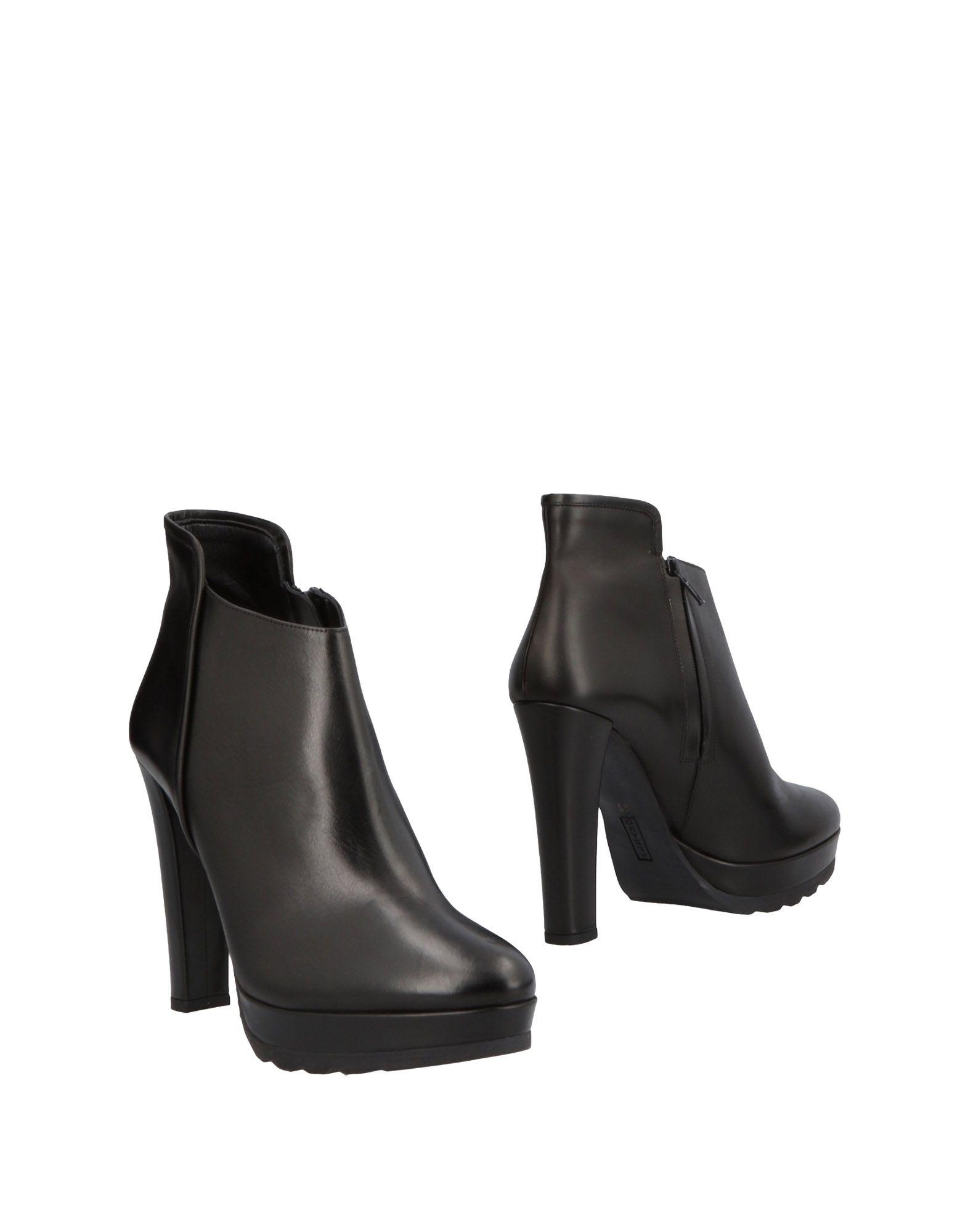 Albano Stiefelette Damen  11494857OR Gute Qualität beliebte Schuhe
