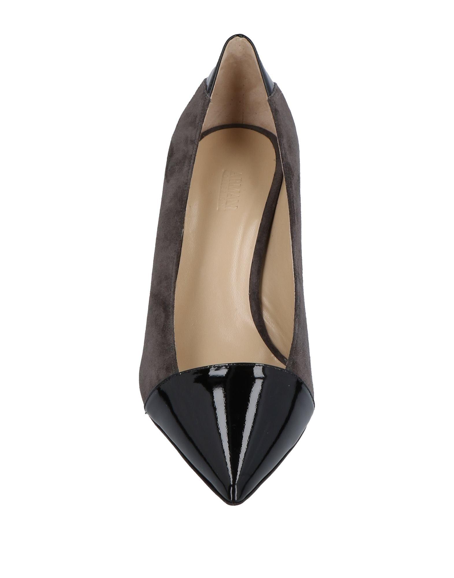 Armani Collezioni Pumps Damen Schuhe  11494858HQGut aussehende strapazierfähige Schuhe Damen 9e7197