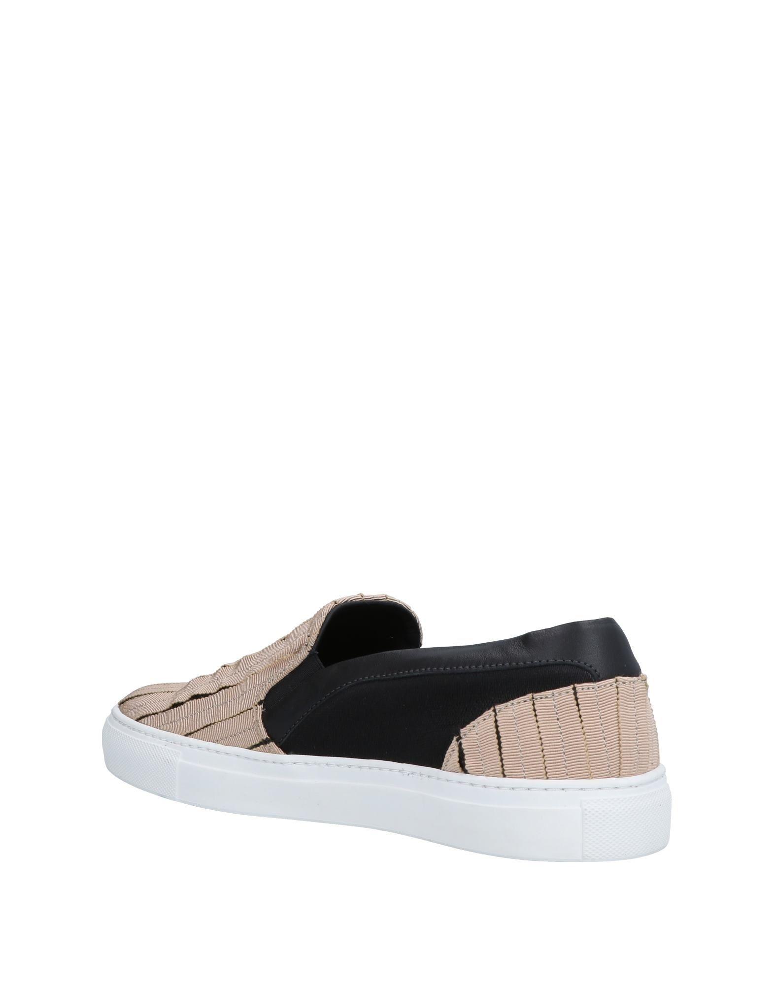 Armani Collezioni Sneakers - Women Armani Collezioni Sneakers online on on on  Canada - 11494862JN 18925e