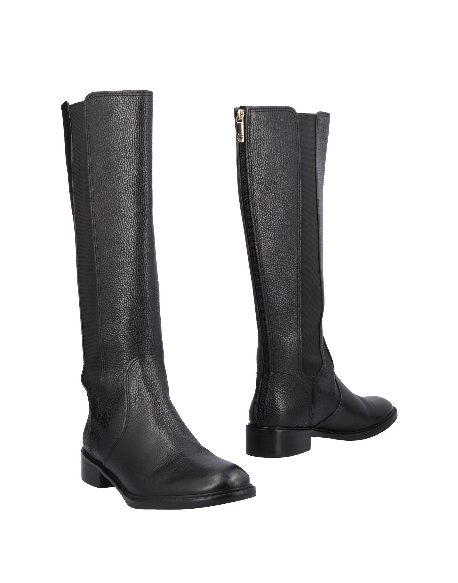 Tory 11494873TTGünstige Burch Stiefel Damen  11494873TTGünstige Tory gut aussehende Schuhe 1b6f94
