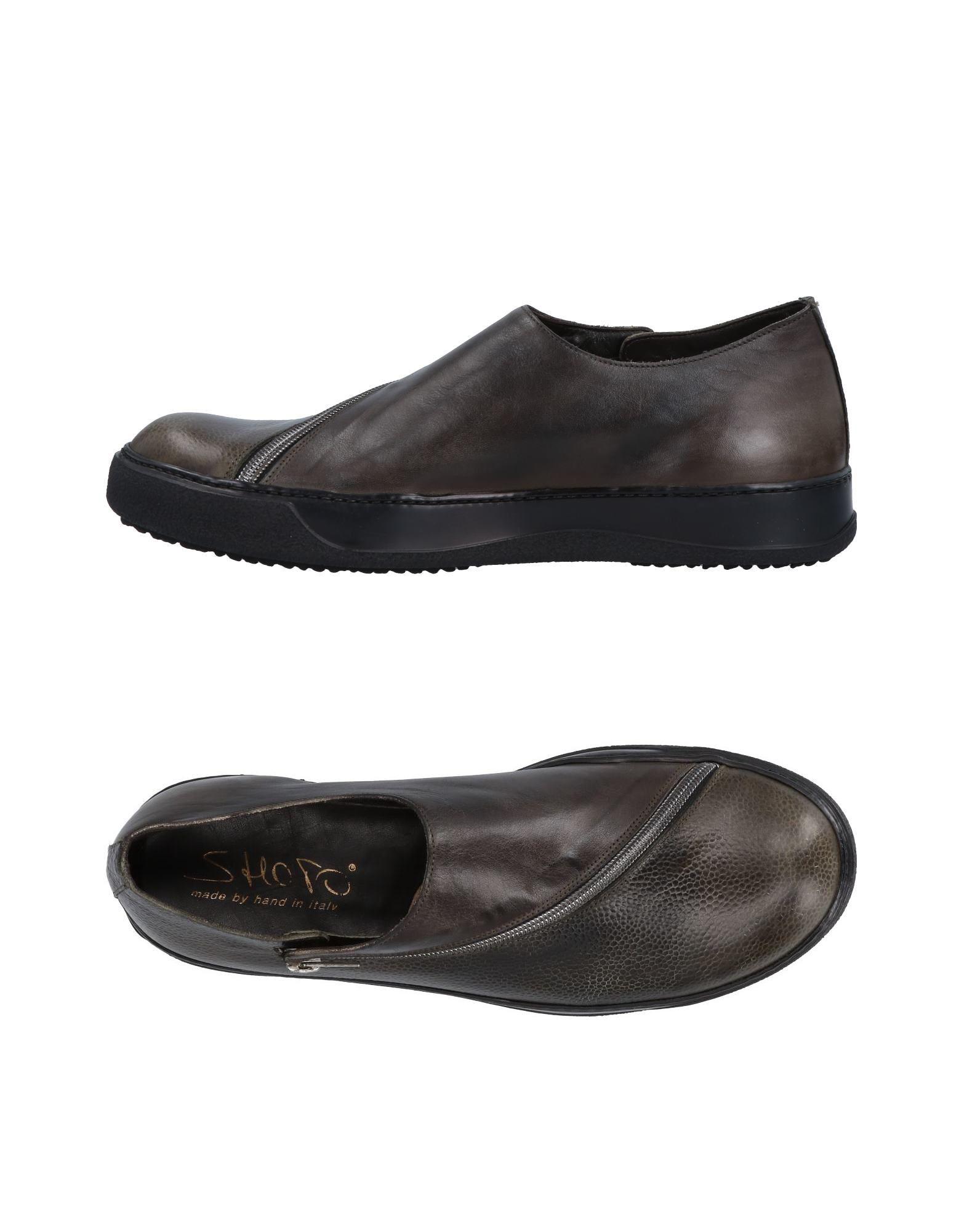 Shoto Sneakers Herren  11494875MT Gute Qualität beliebte Schuhe