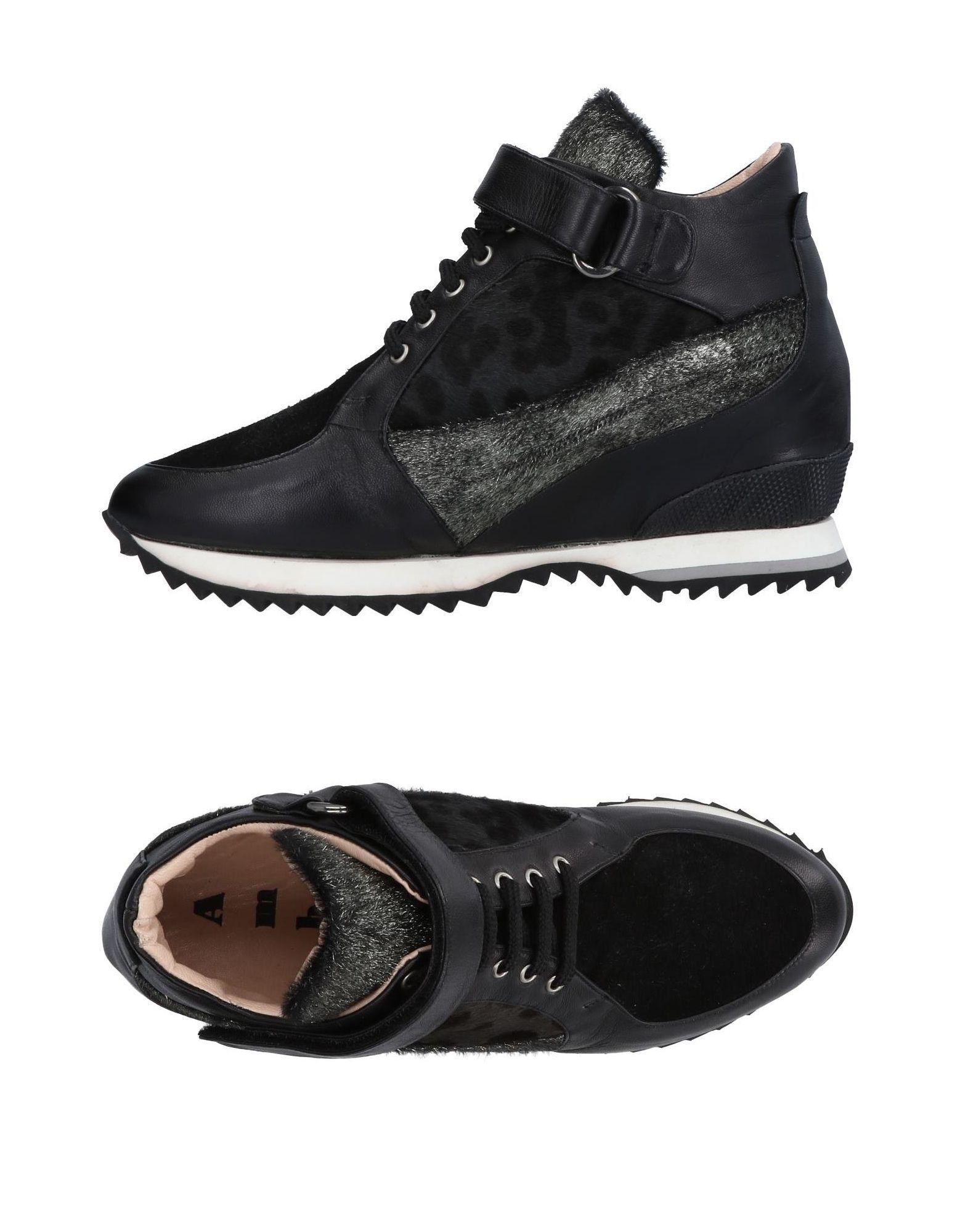 Sneakers Amber Donna - 11494897NE Scarpe economiche e buone