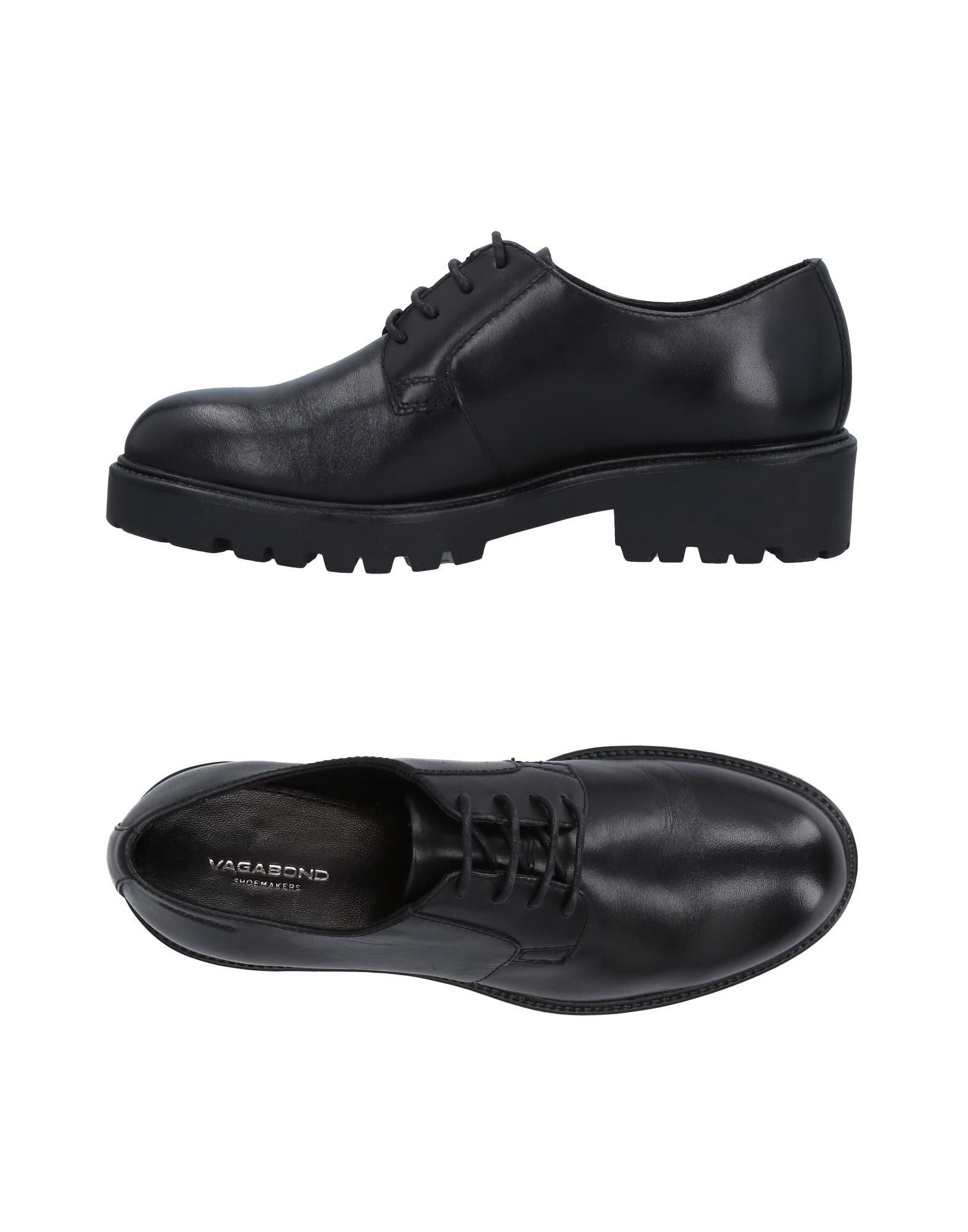 Stringate Vagabond Shoemakers Donna - 11494899PT