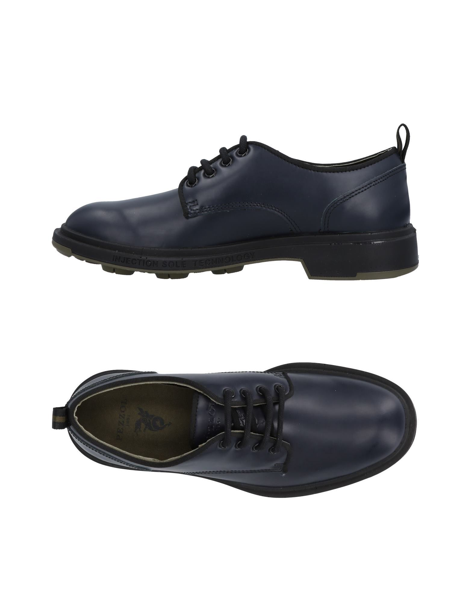 Chaussures - Chaussures À Lacets Pezzol 1951 u9WTYmgq