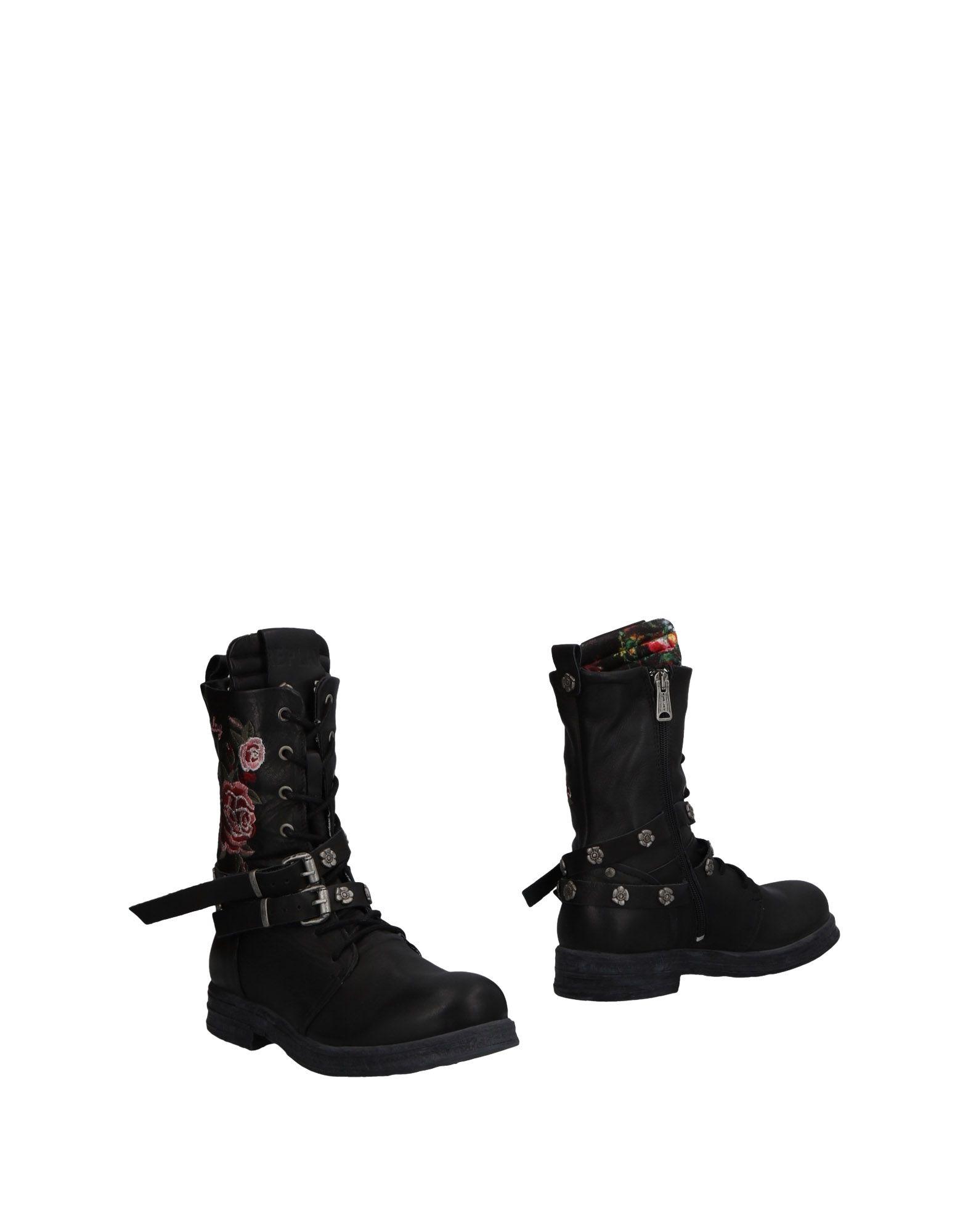 Stilvolle billige billige billige Schuhe Replay Stiefelette Damen  11494923LH 230cda