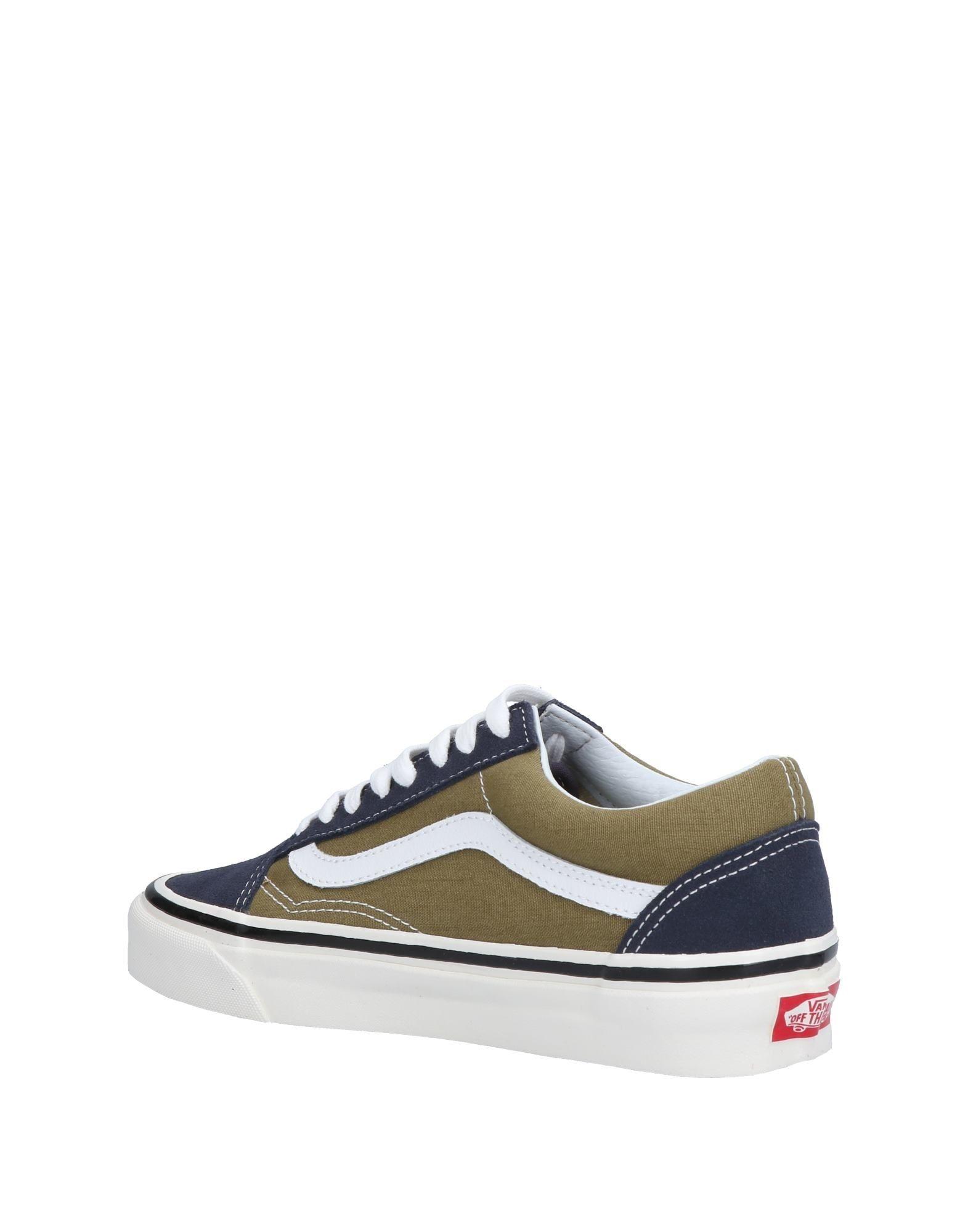 Vans Vans  Sneakers Damen  11494940CQ 912623