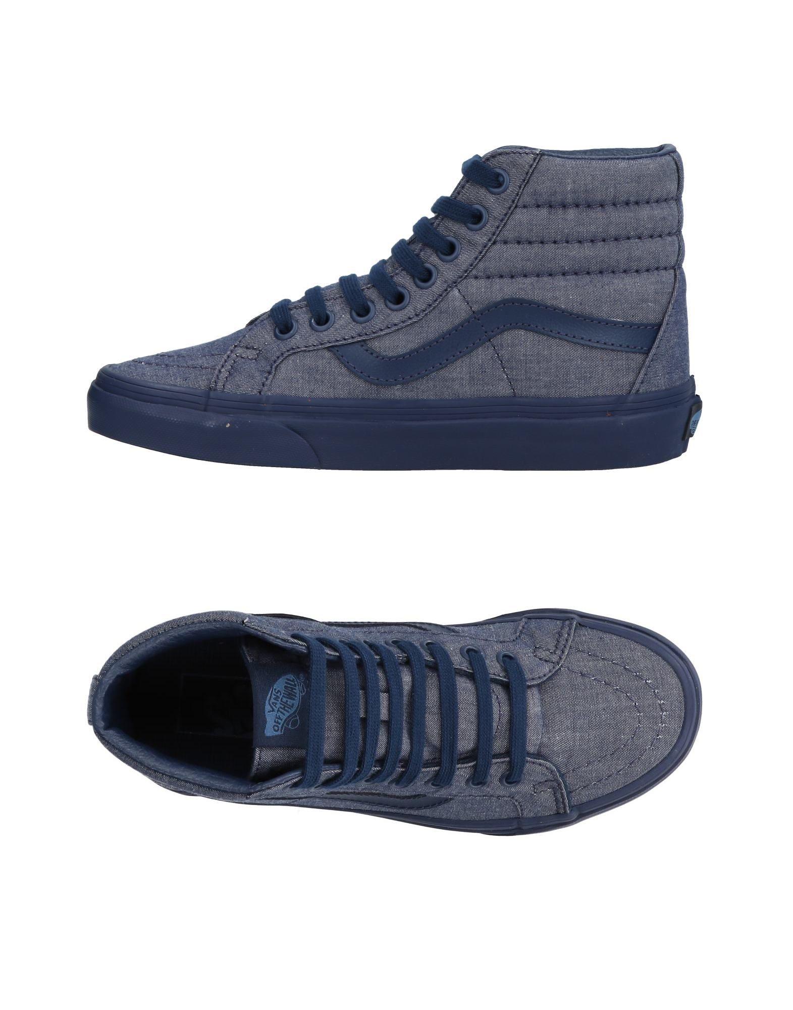 Vans Sneakers Damen Gutes Preis-Leistungs-Verhältnis, es lohnt sich 9122