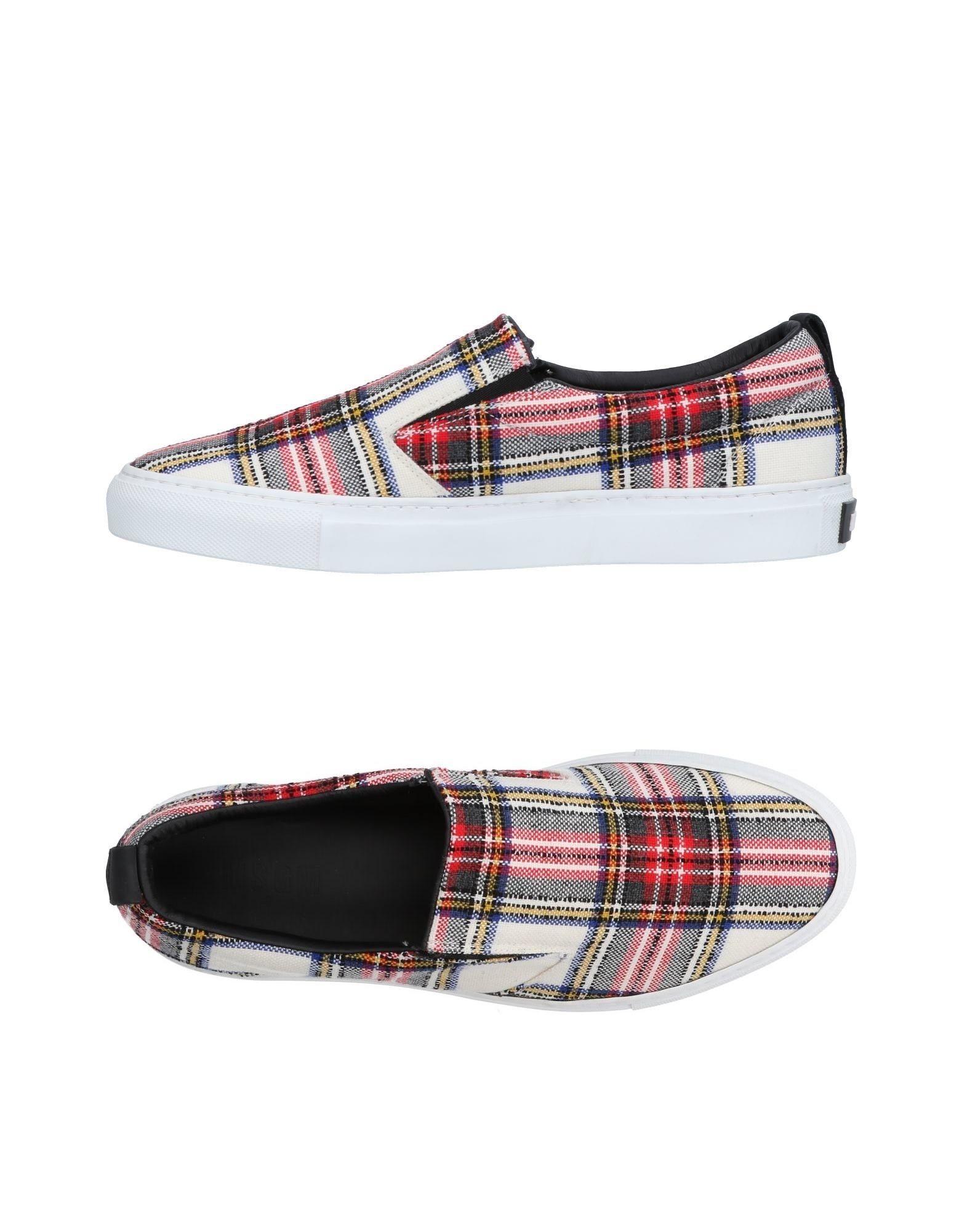 Rabatt Schuhe echte Schuhe Rabatt Msgm Turnschuhes Herren 11494945RA 24f7b2