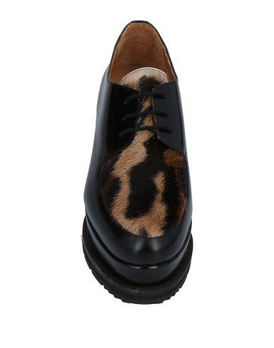 À Castañer Lacets Chaussures Lacets Chaussures À Noir Noir Castañer Chaussures Castañer Pdwz5qxZ