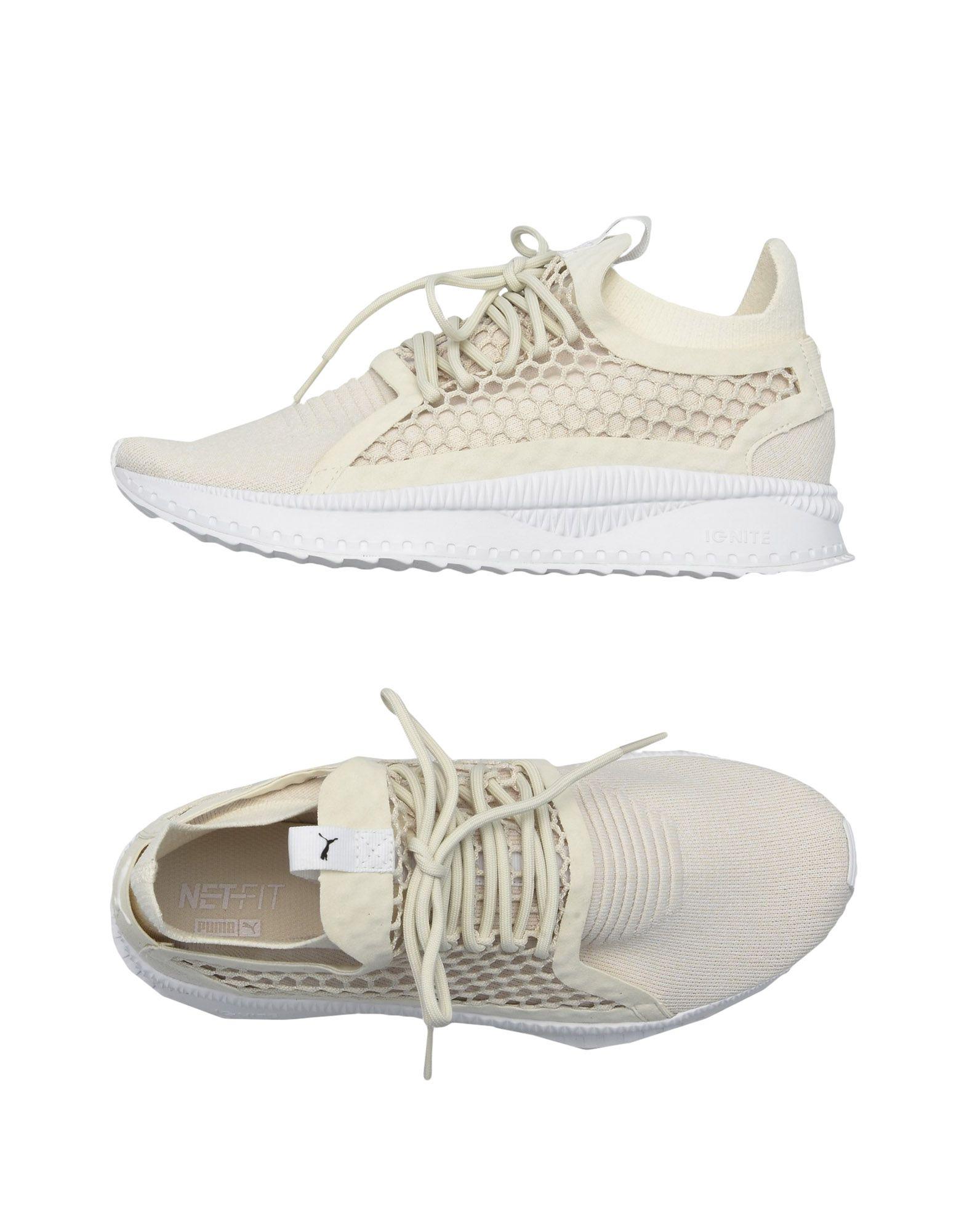Rabatt Netfit echte Schuhe Puma Tsugi Netfit Rabatt V2 Evoknit  11494958RF 14382e
