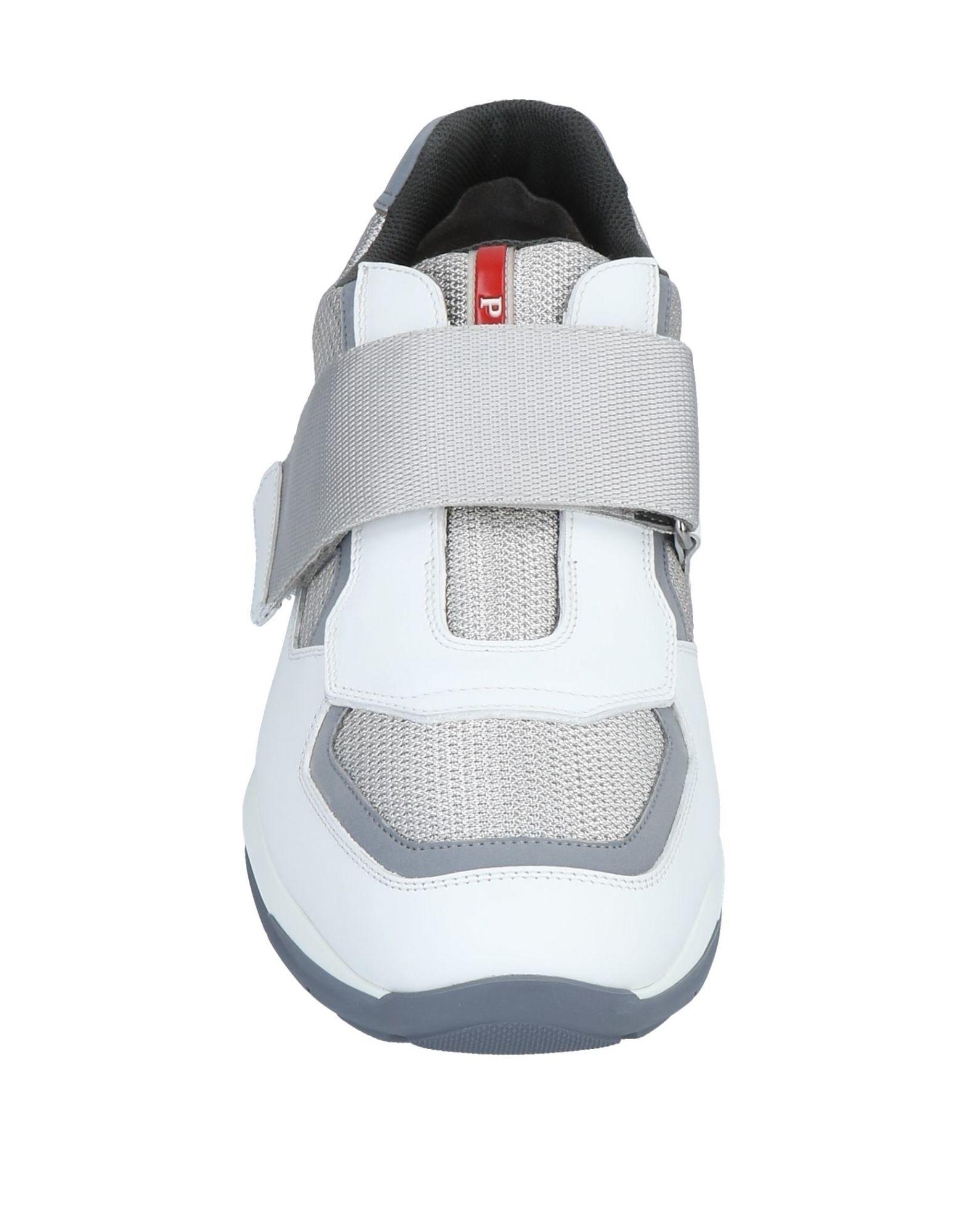 Prada Sport Sneakers Qualität Herren  11494960CX Gute Qualität Sneakers beliebte Schuhe 8ab8c5