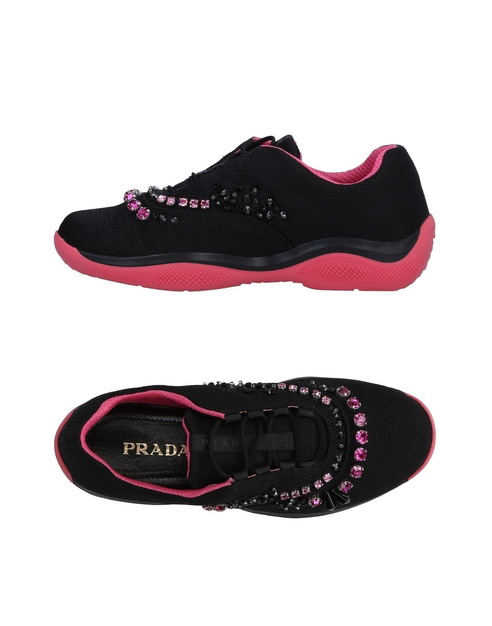 Scarpe economiche e resistenti Moda Sneakers Prada Donna