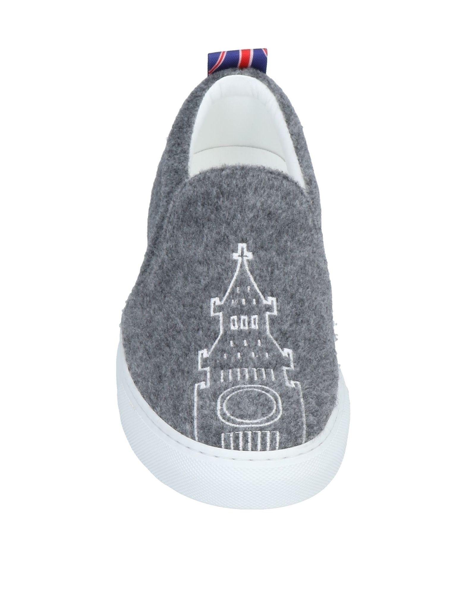 Rabatt echte Schuhe Joshua*S  Sneakers Herren  Joshua*S 11494983NN 031da6