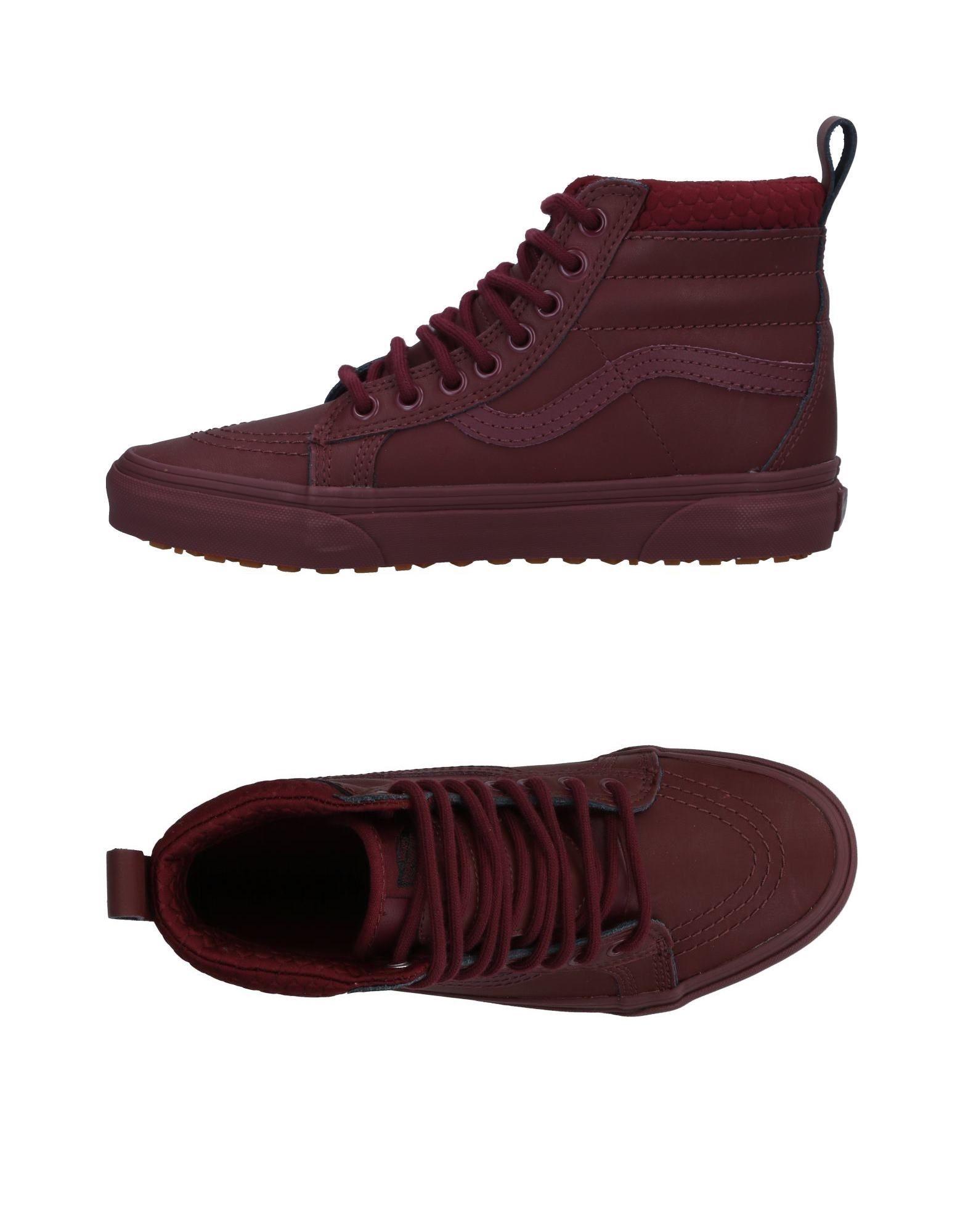 Vans Sneakers Damen  11494987UO Gute Qualität beliebte Schuhe