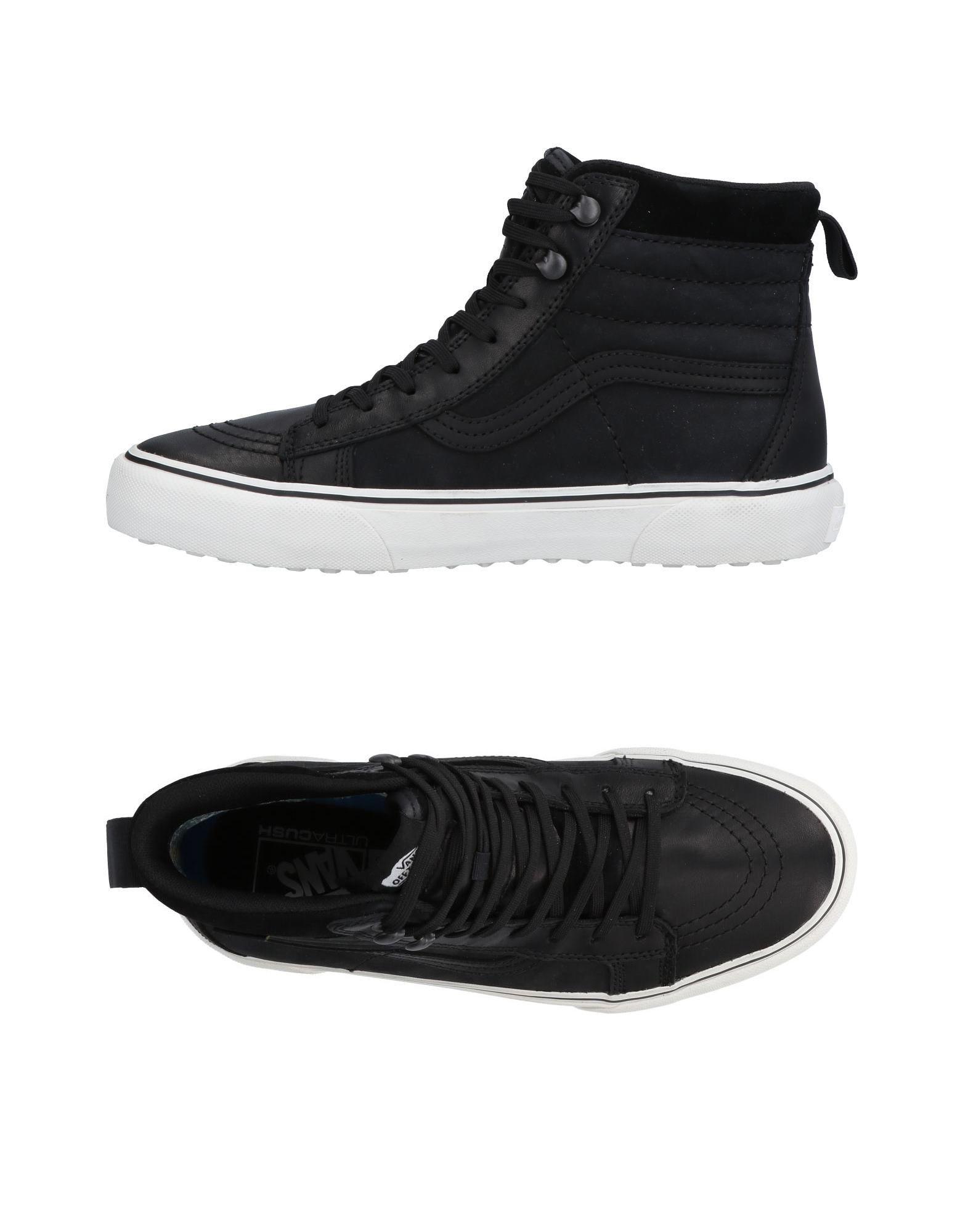 Stilvolle billige Schuhe Vans Sneakers Damen  11494992DR