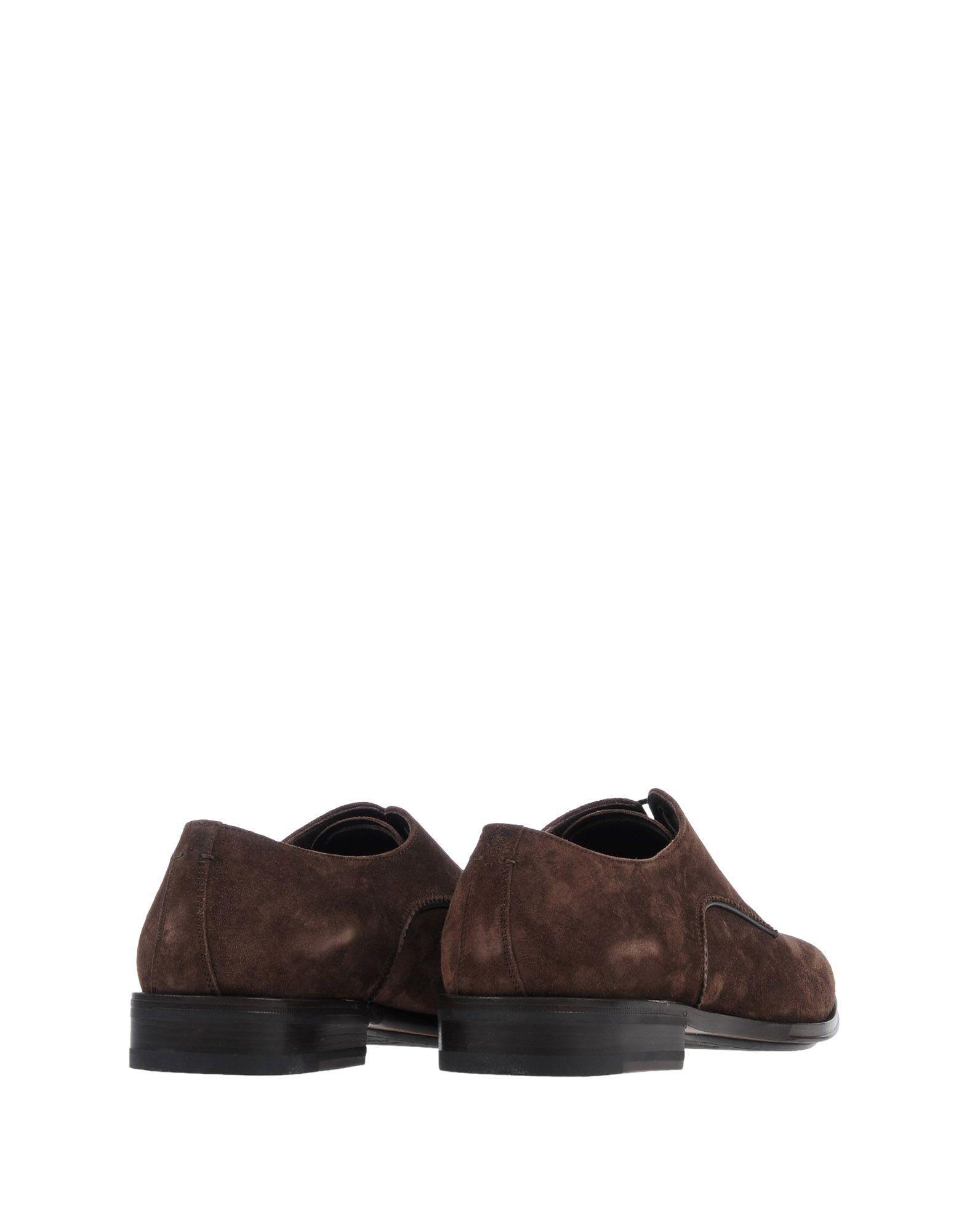 Salvatore Ferragamo Schnürschuhe Herren  11494994IX Gute Qualität beliebte Schuhe