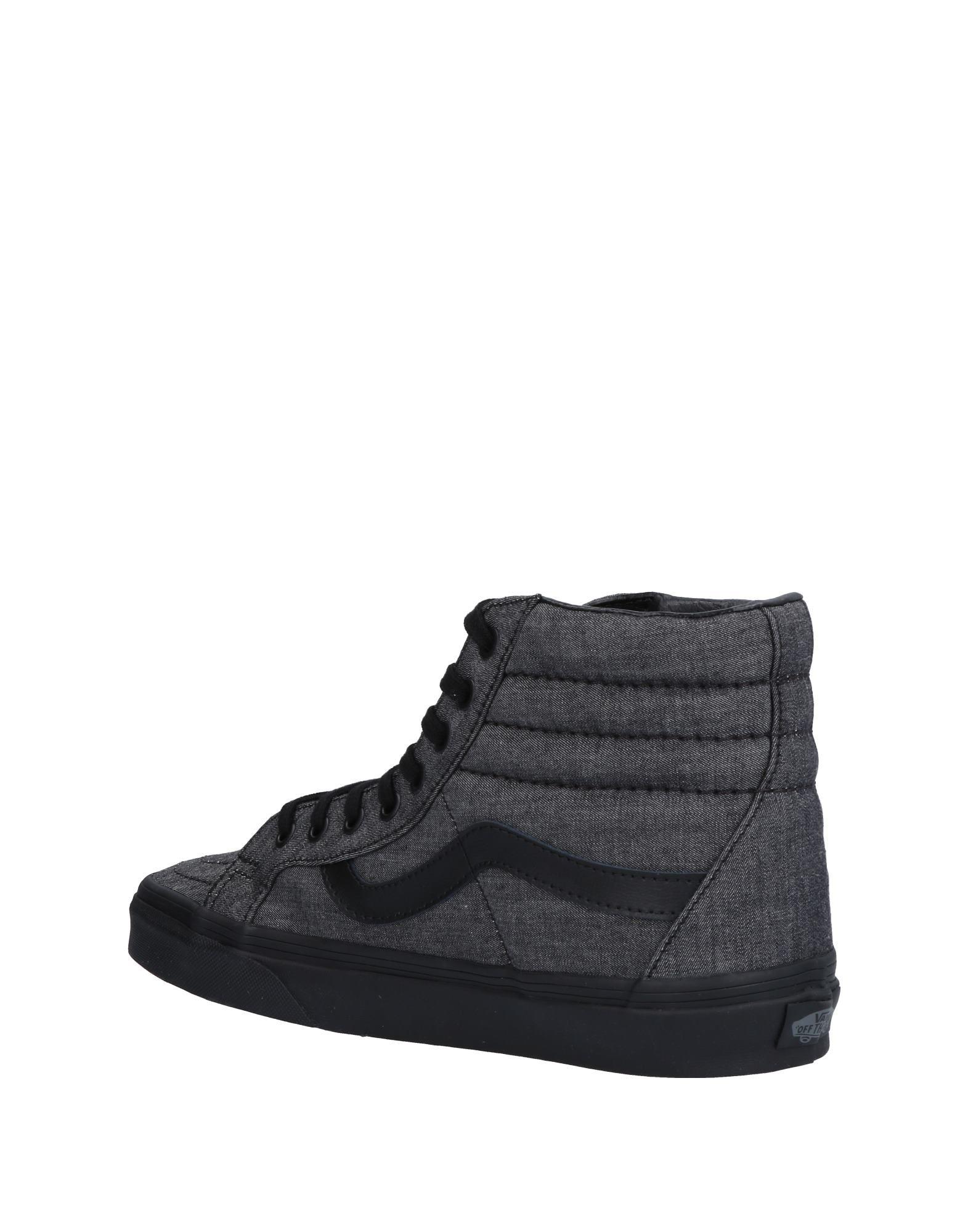 Rabatt echte Schuhe 11494998SF Vans Sneakers Herren  11494998SF Schuhe 39a36c