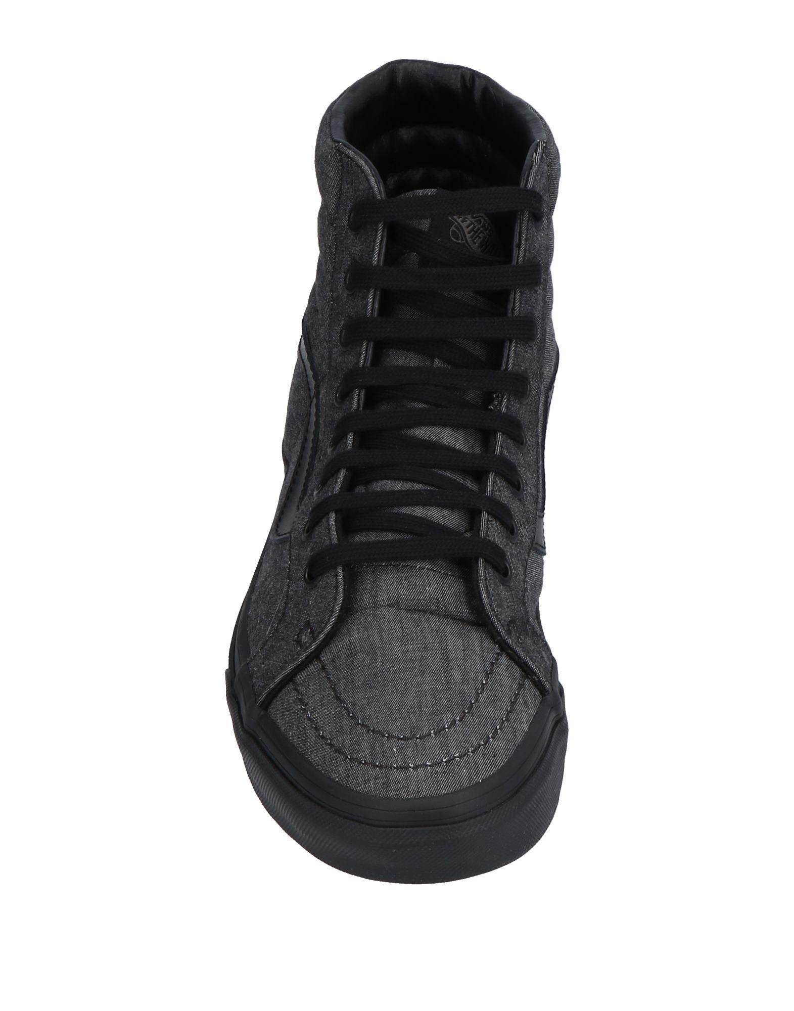 Rabatt echte Schuhe Vans Sneakers 11494998SF Herren  11494998SF Sneakers d1bd70