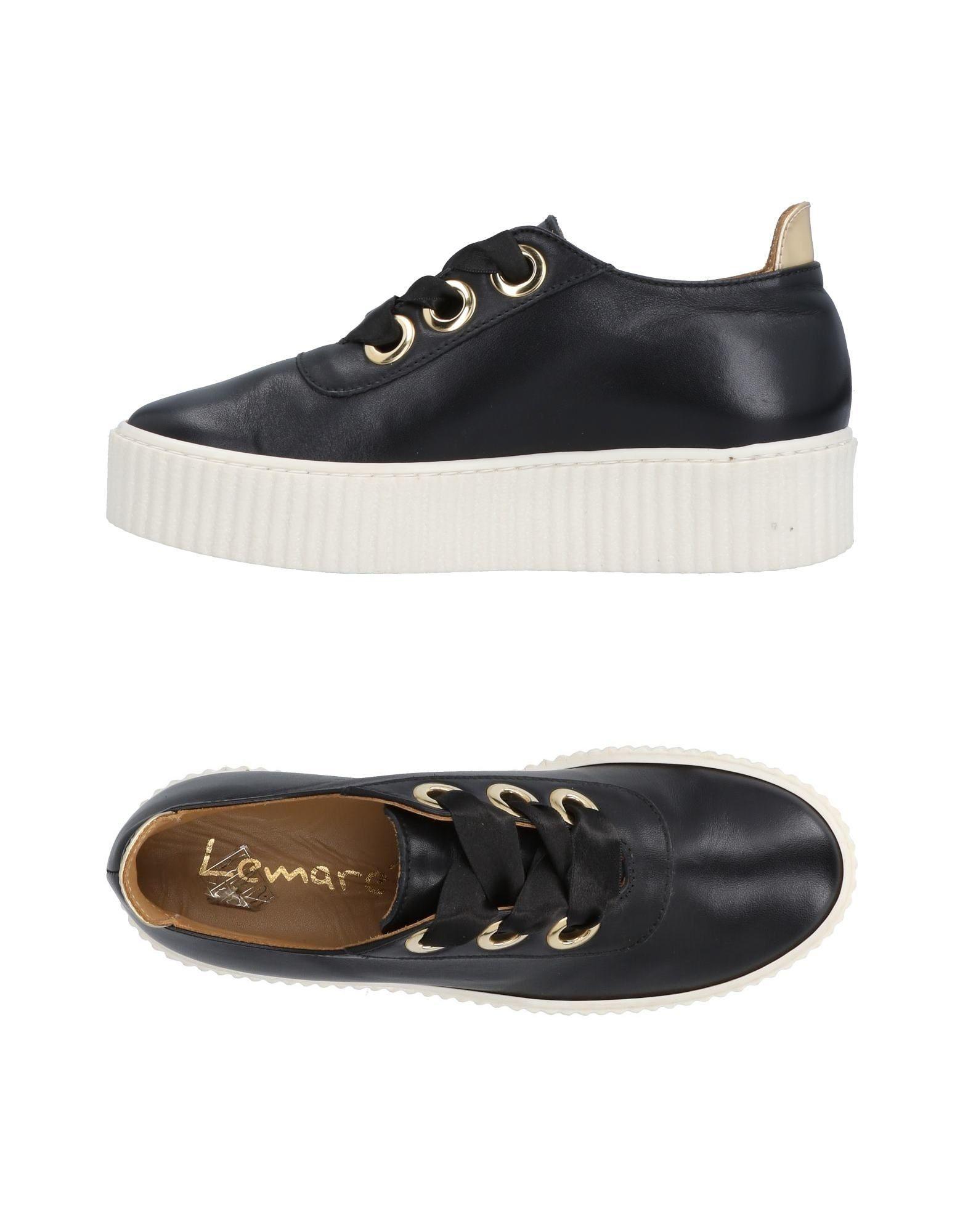 Moda - Sneakers Lemaré Donna - Moda 11495001IP edfb53