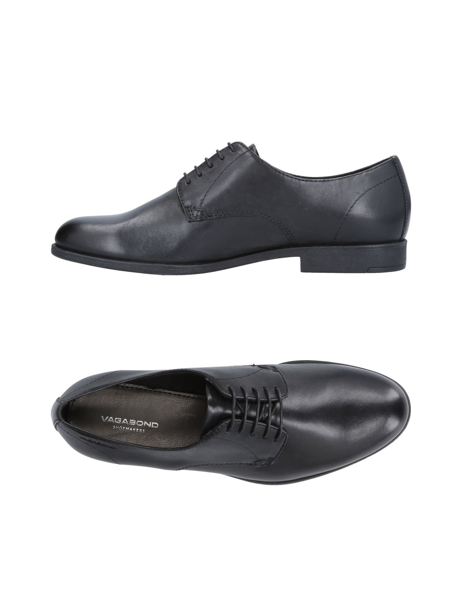 Stringate Vagabond Shoemakers Donna - 11495007IO