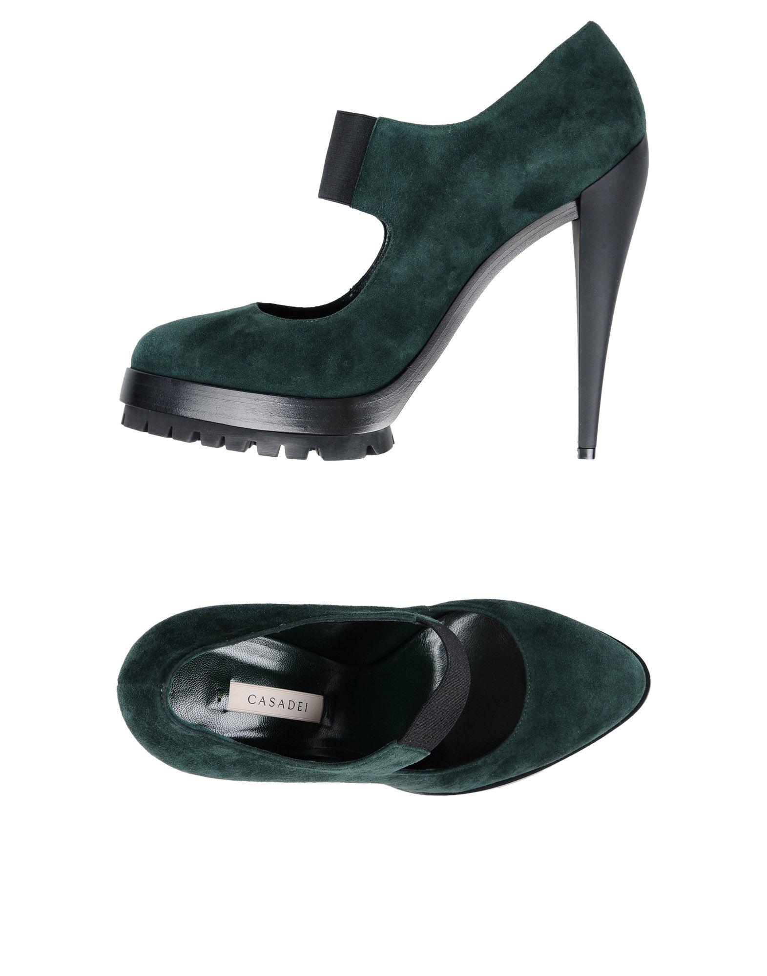 Rabatt Schuhe Casadei Pumps Damen  11495008BX