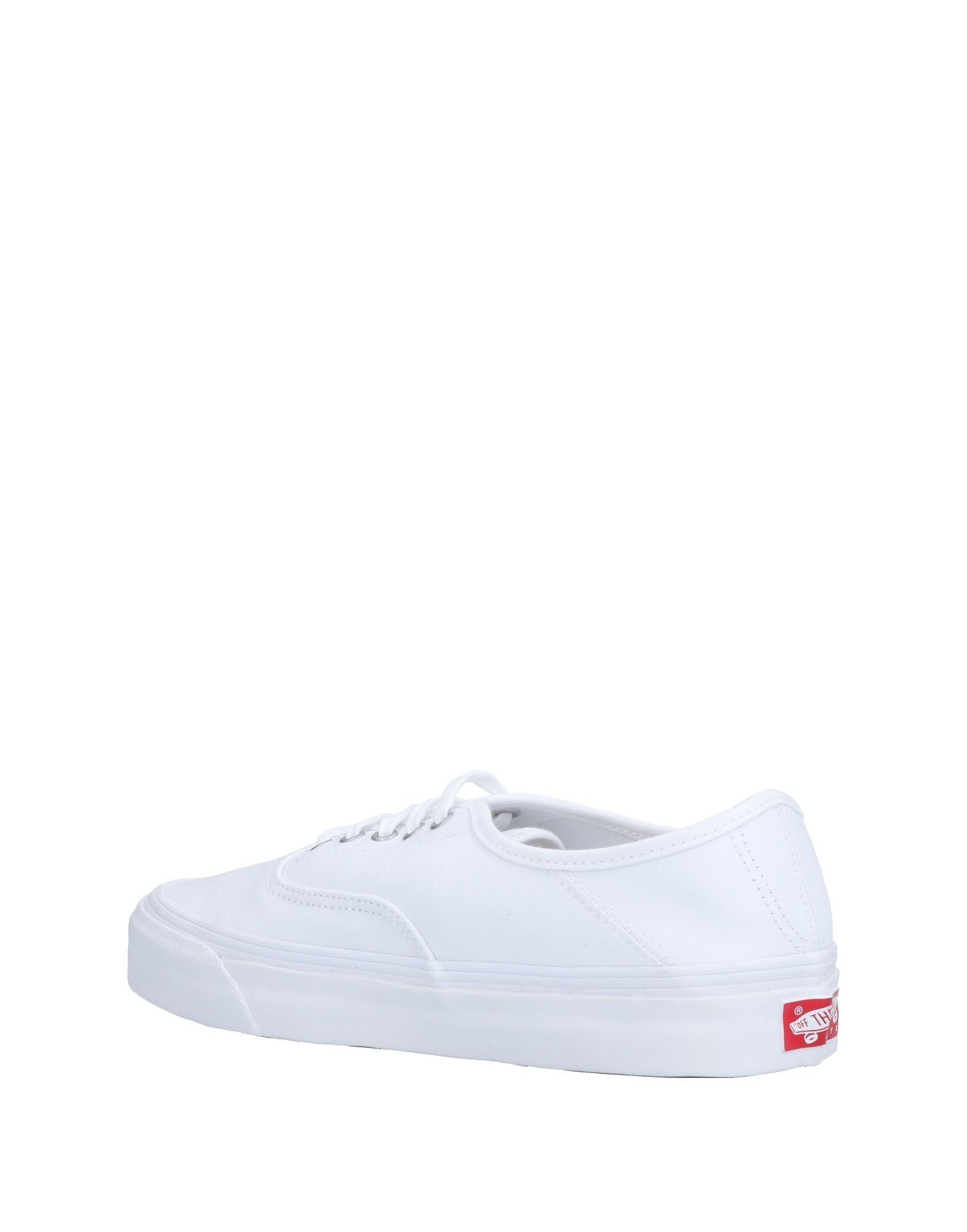 Moda Sneakers Vans Uomo - 11495009DK