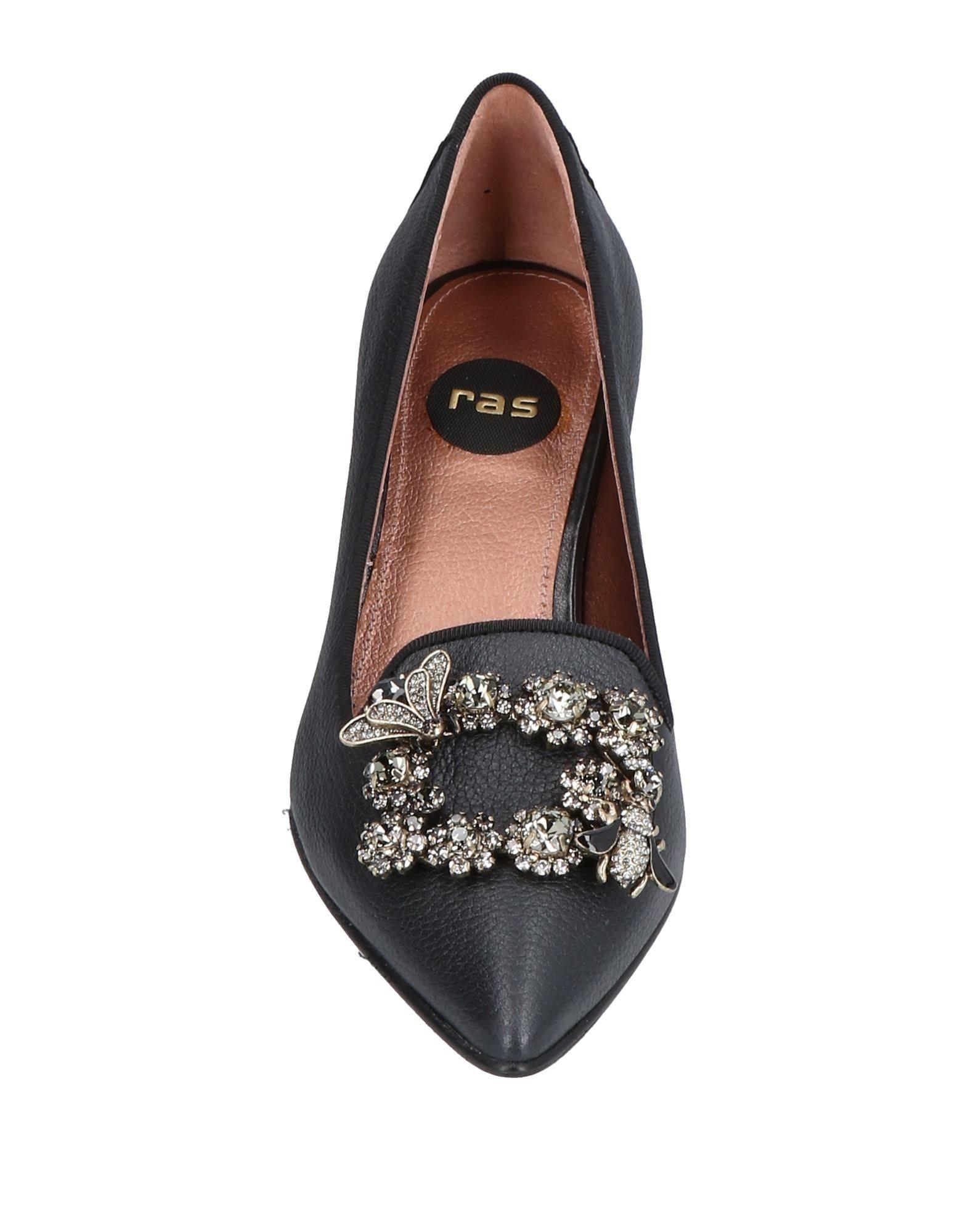 Stilvolle billige Schuhe 11495029AH Ras Mokassins Damen  11495029AH Schuhe 2fbdbd
