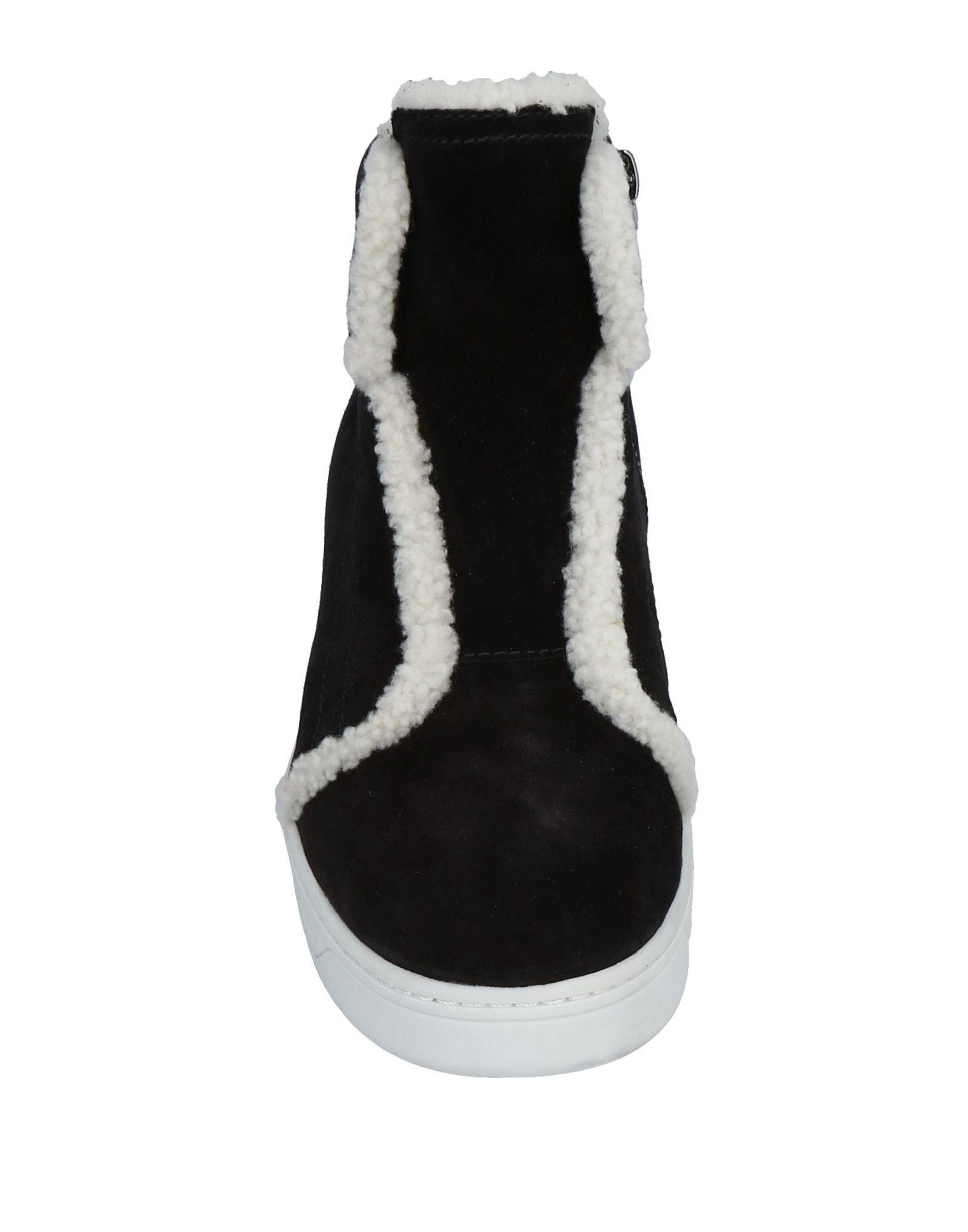 Rabatt Schuhe Prada Damen Sport Sneakers Damen Prada  11495035SV 0af671