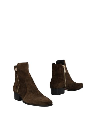 Balmain Ankle Boot   Footwear by Balmain