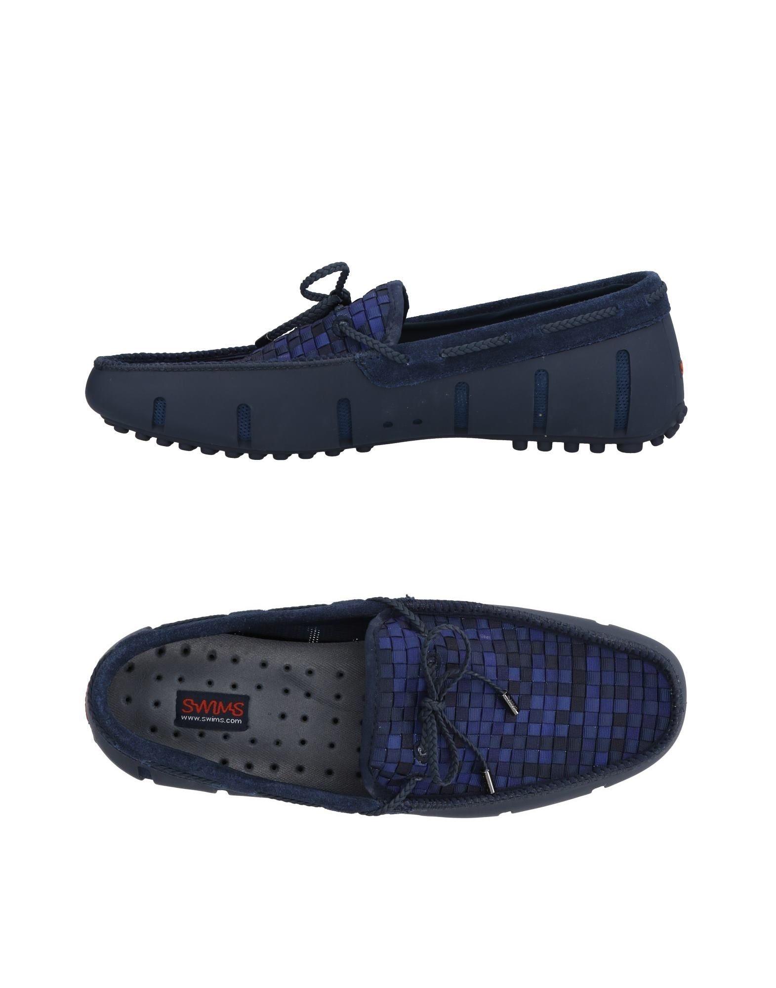 Rabatt echte Schuhe Swims Mokassins Herren  11495068DF