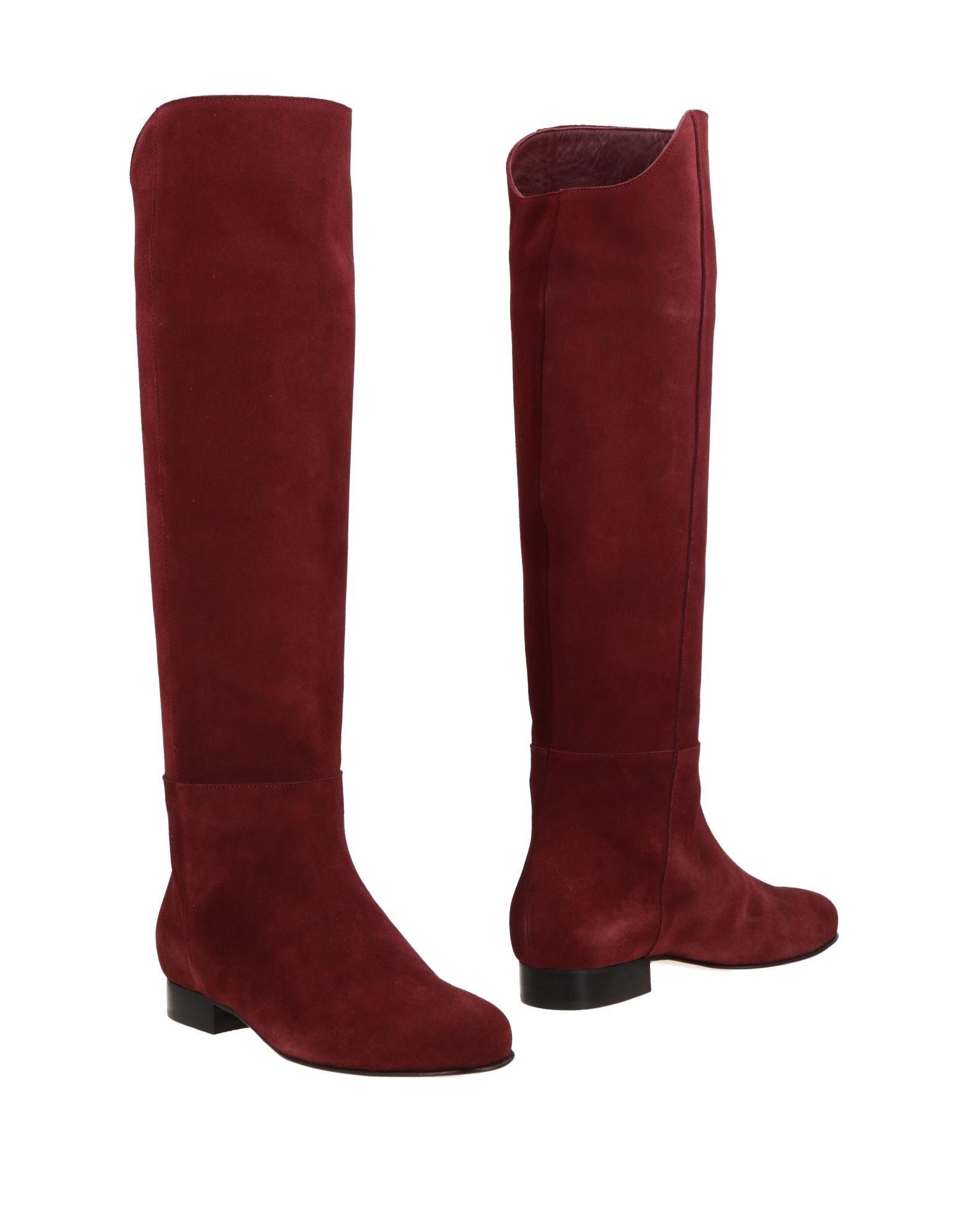 Blugirl Blumarine Stiefel Damen  11495069JE Beliebte Schuhe