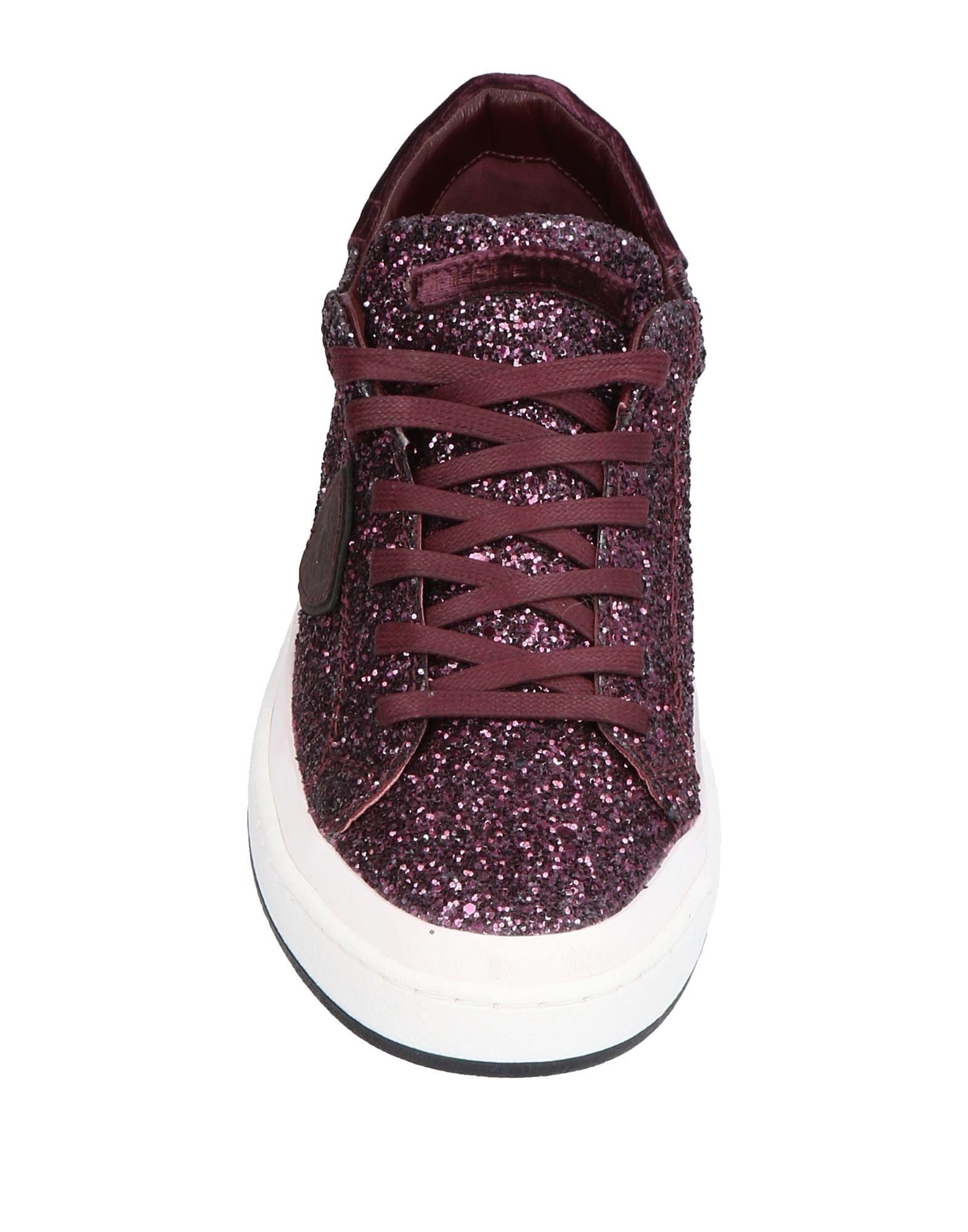 Philippe Model Neue Sneakers Damen  11495071SB Neue Model Schuhe 65b703