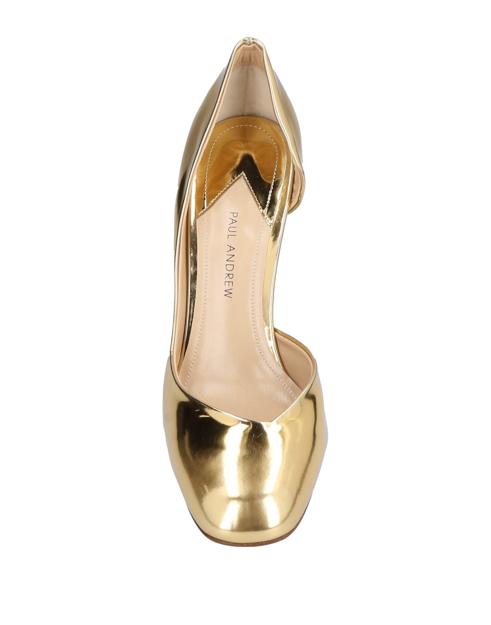 Paul Andrew 11495075BWGünstige Pumps Damen  11495075BWGünstige Andrew gut aussehende Schuhe 38279b