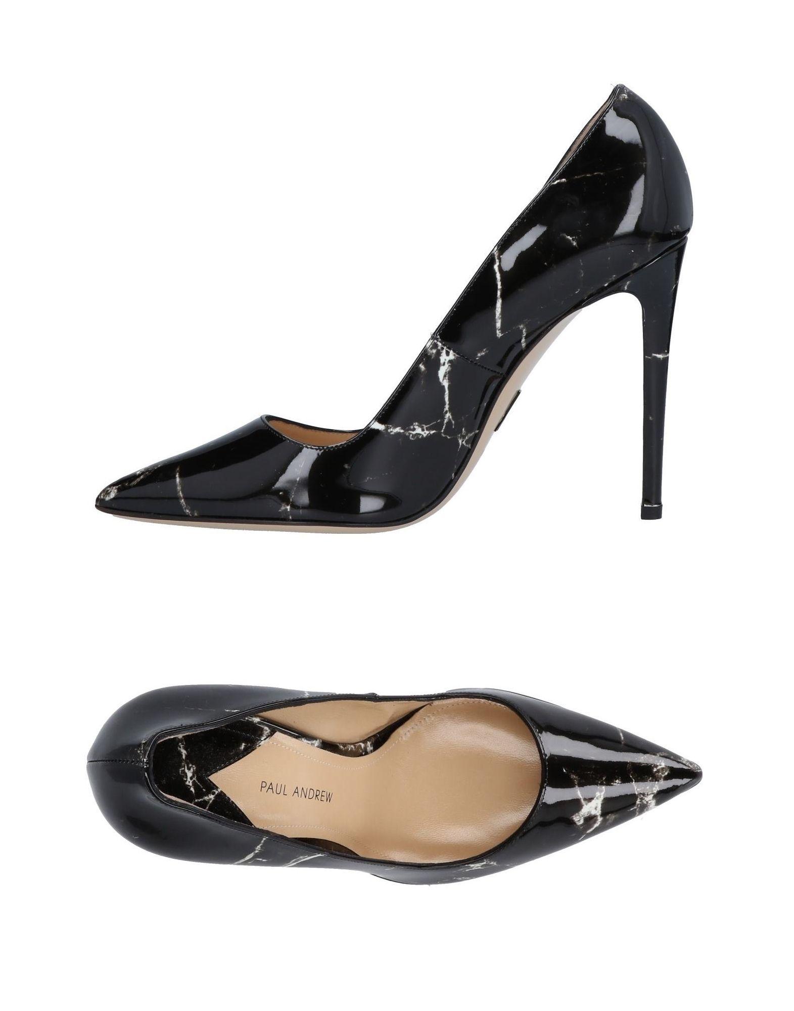 Stilvolle billige Schuhe Paul Andrew Pumps Damen  11495079KR