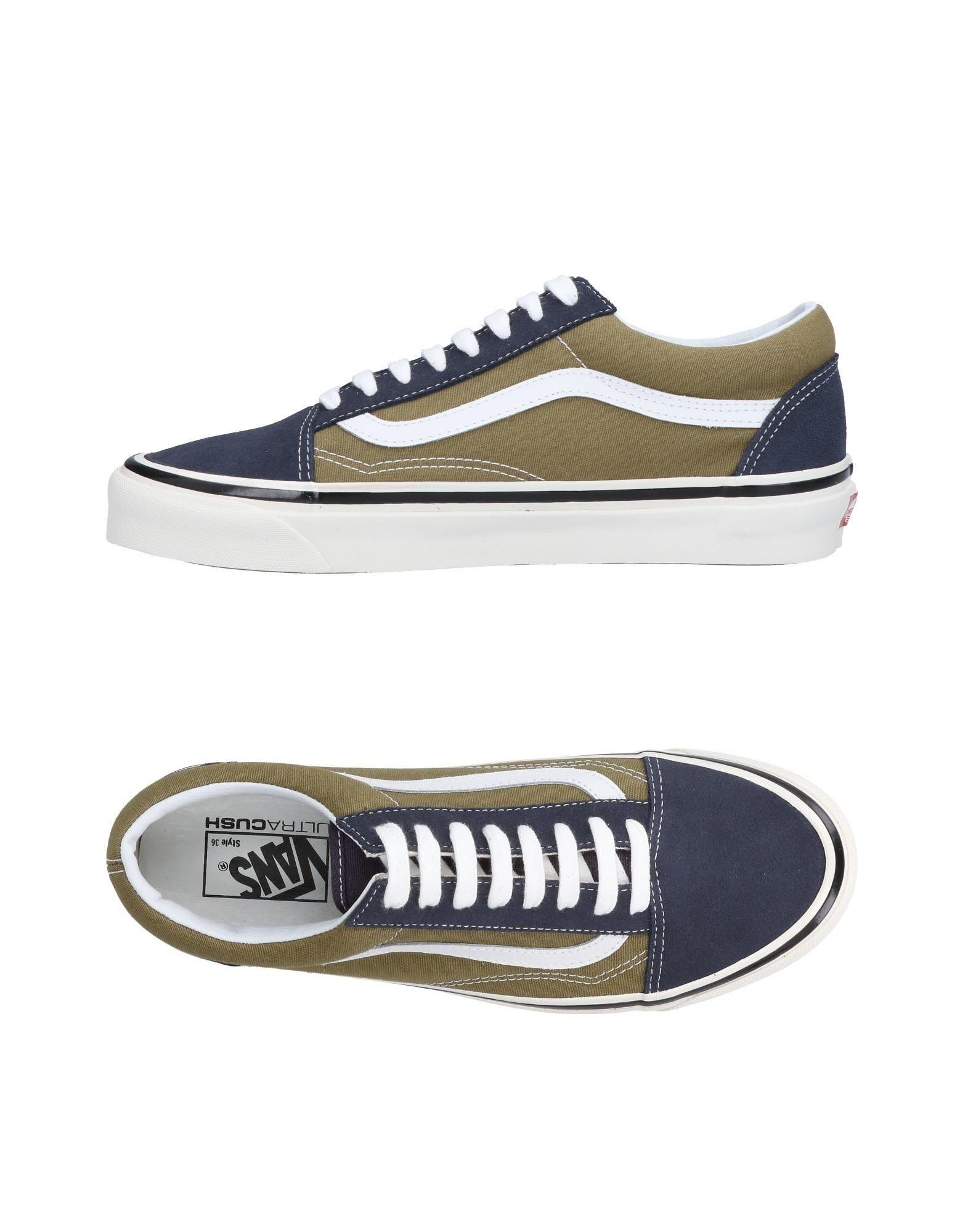 Sneakers Vans Uomo - 11495083US Scarpe economiche e buone