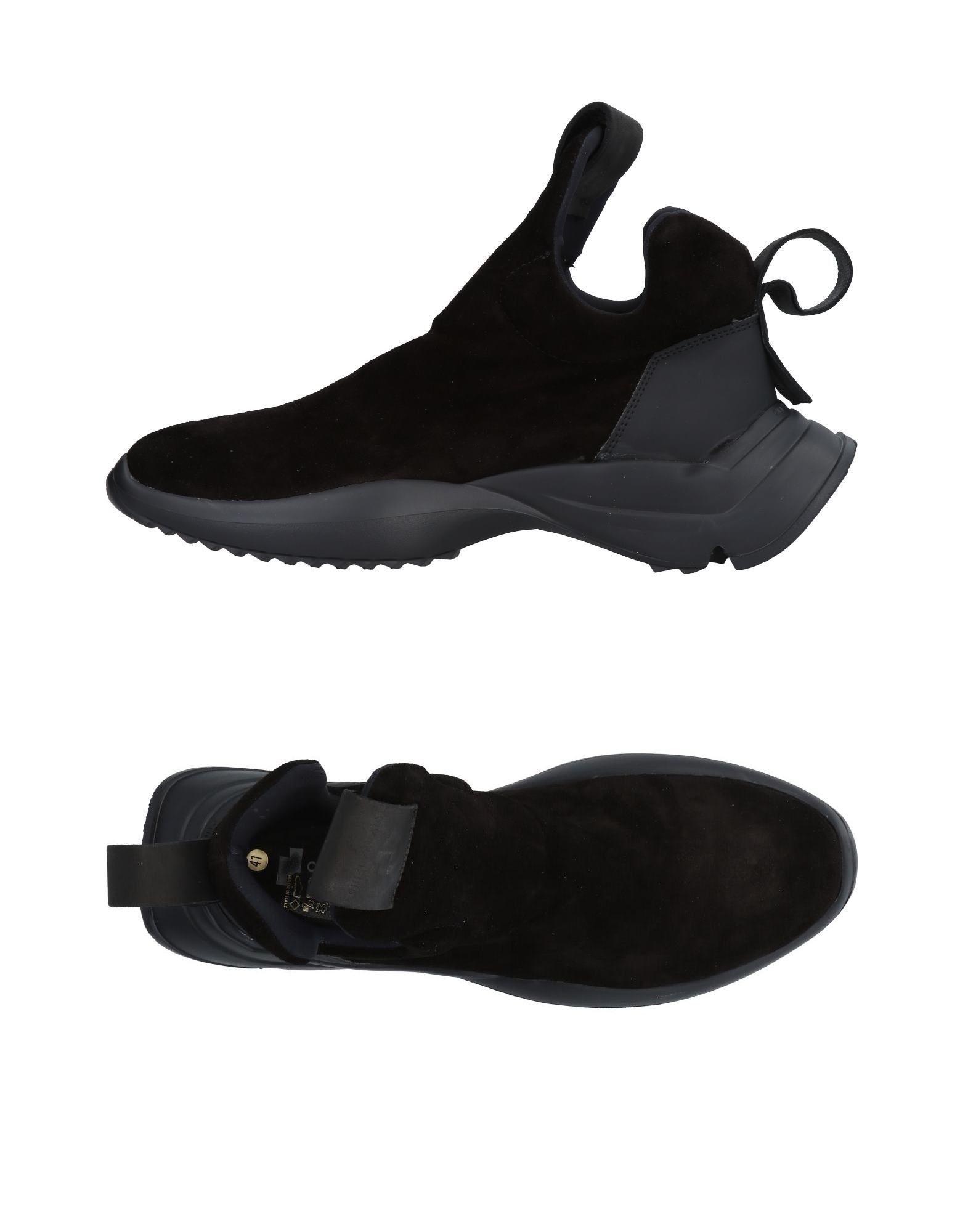Cinzia Araia Sneakers Herren  11495089EA